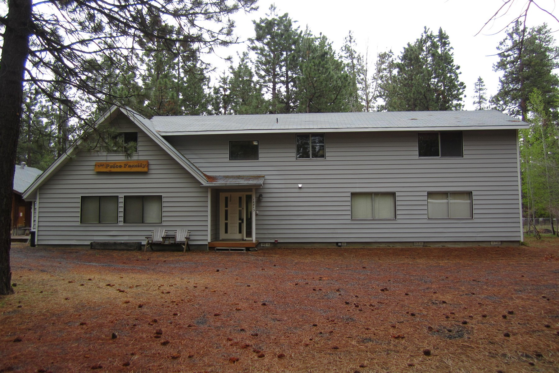 Single Family Homes for Active at 14843 White Pine Way La Pine, OR 14843 White Pine Way La Pine, Oregon 97739 United States