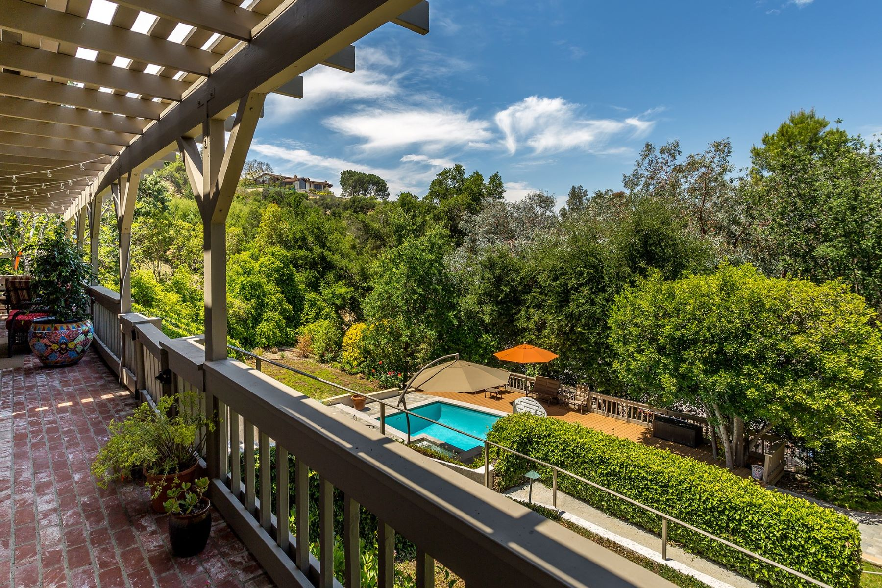 Single Family Homes for Sale at 4219 Hunt Club Lane Westlake Village, California 91361 United States
