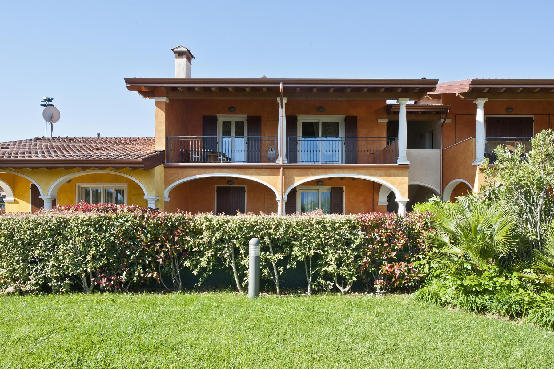 Apartment for Sale at Elegant apartment in Manerba del Garda Via del Rio Other Brescia, Brescia 25080 Italy