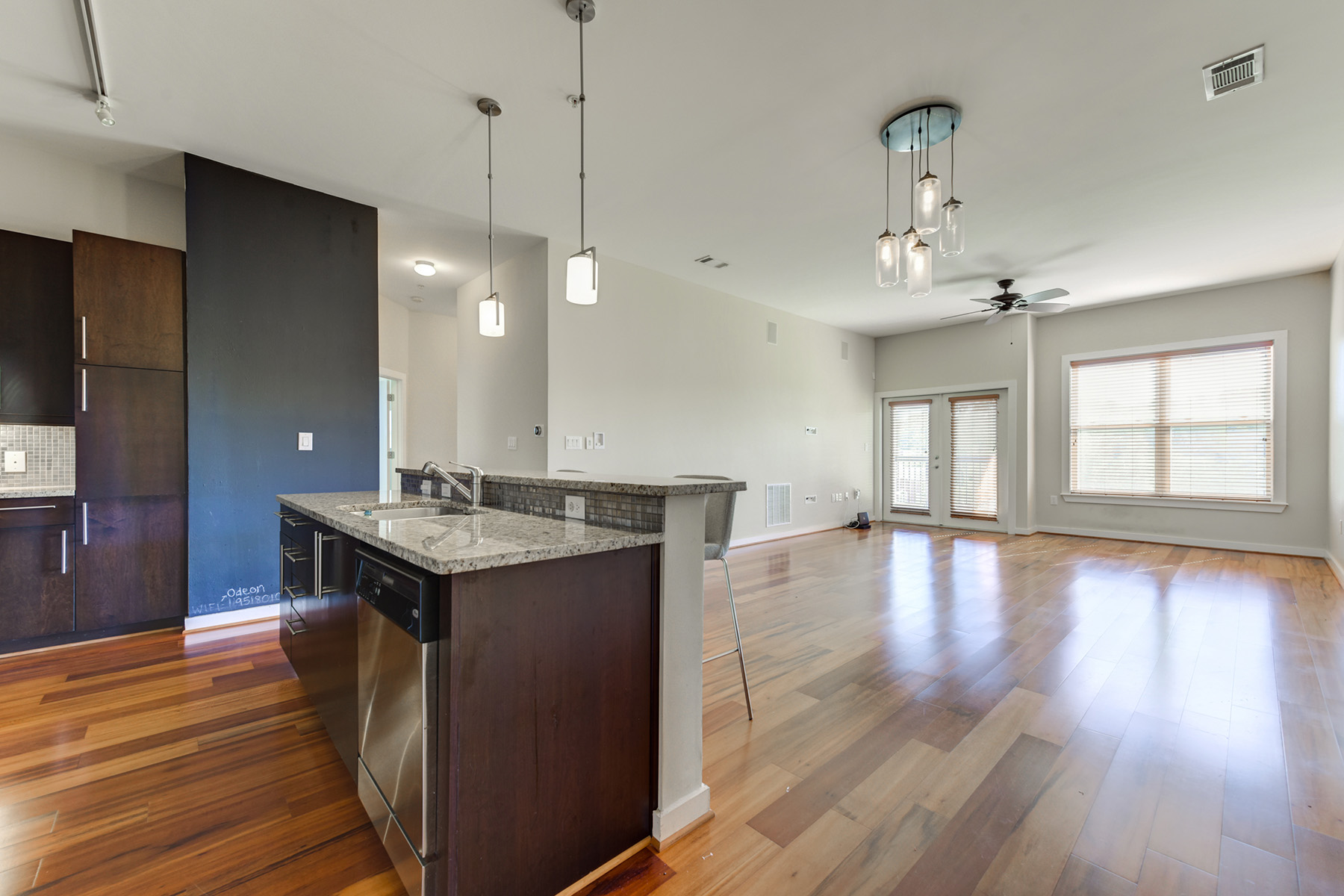 Condominium for Rent at Amazing Opportunity to Live in The Heart of Inman Park! 870 Inman Village Parkway #434 Atlanta, Georgia 30307 United States