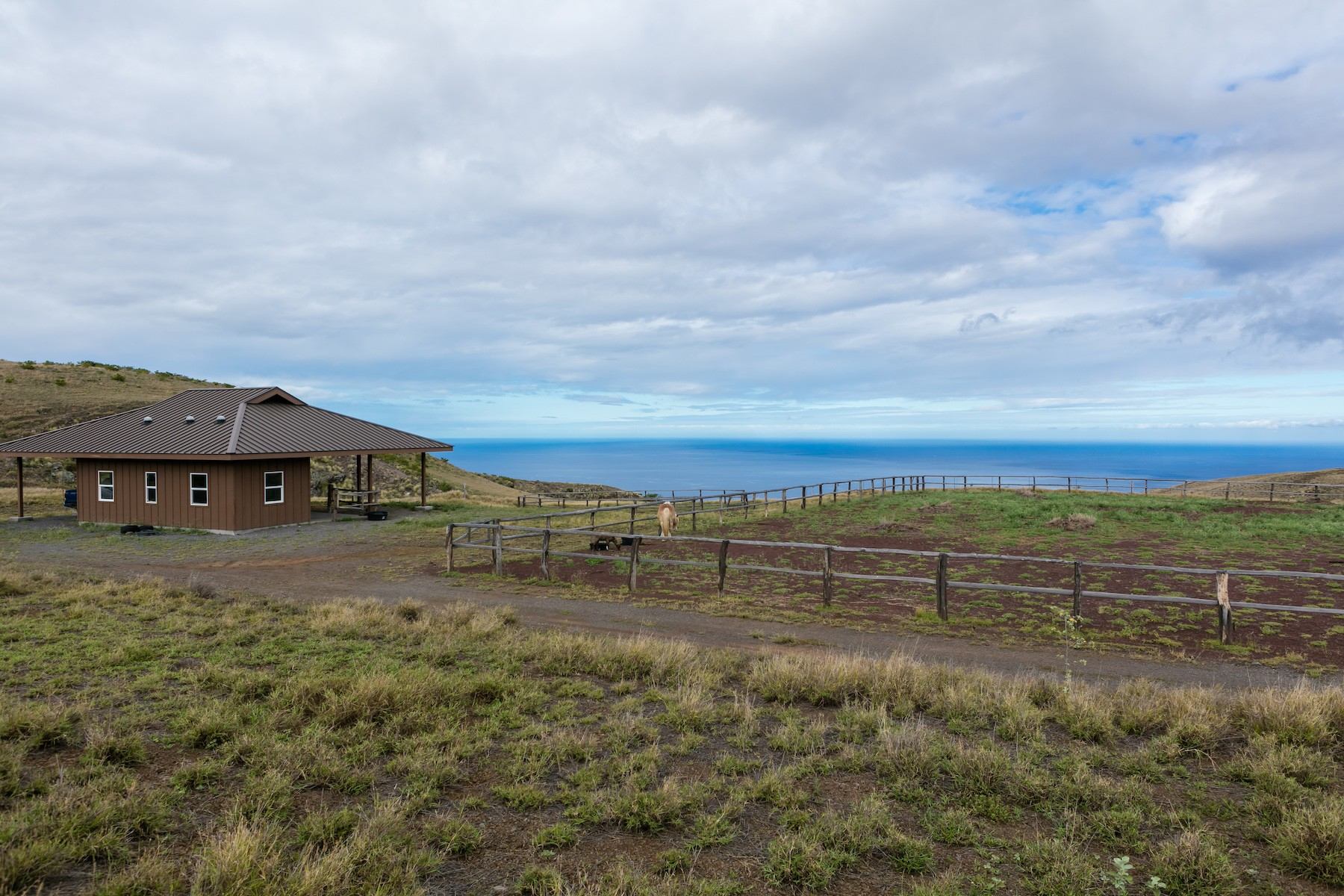 Land for Sale at Kohala Ranch 59-978 Kamakani Lp Kapaau, Hawaii 96755 United States