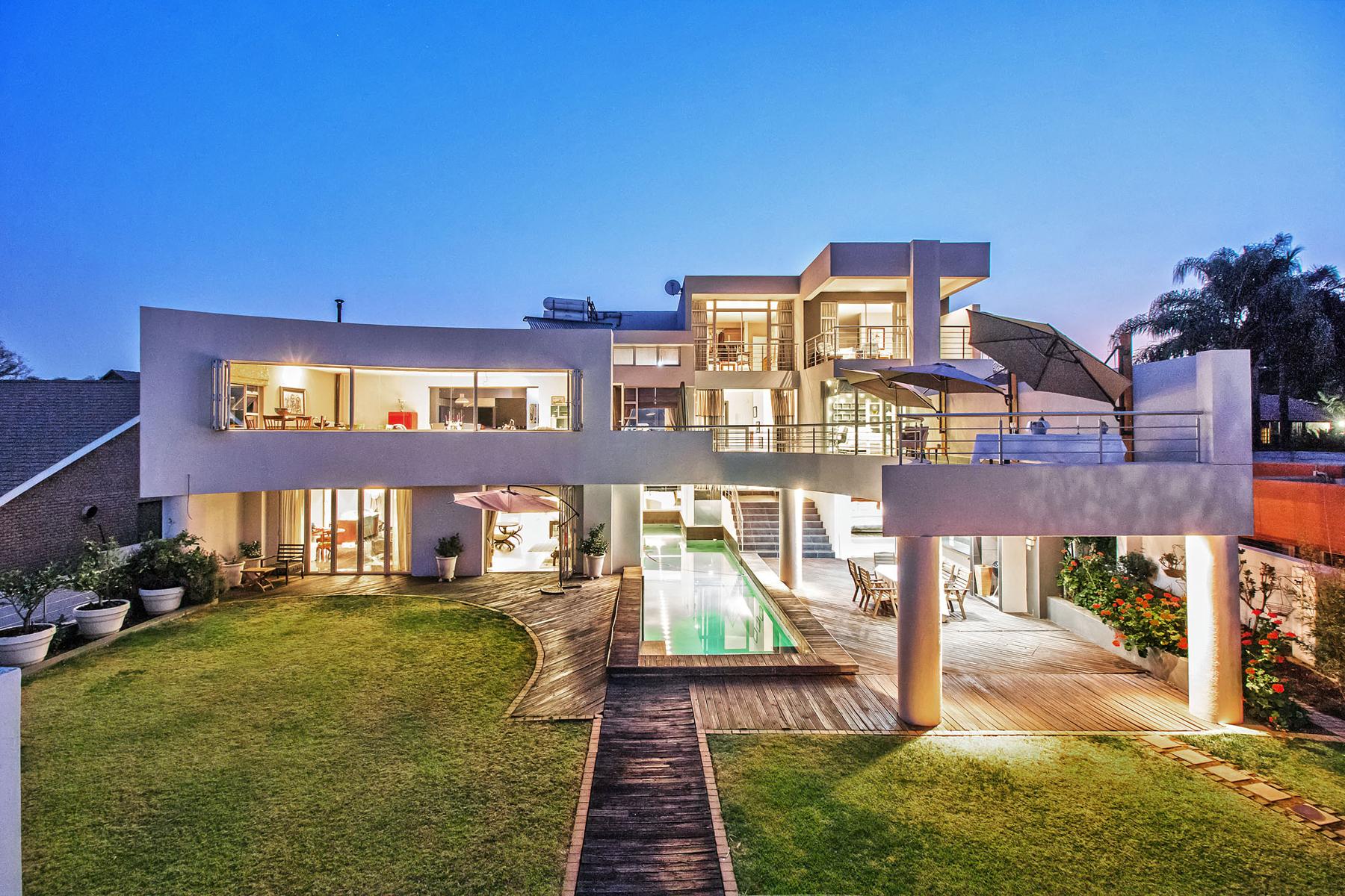 Imóvel para venda Pretoria