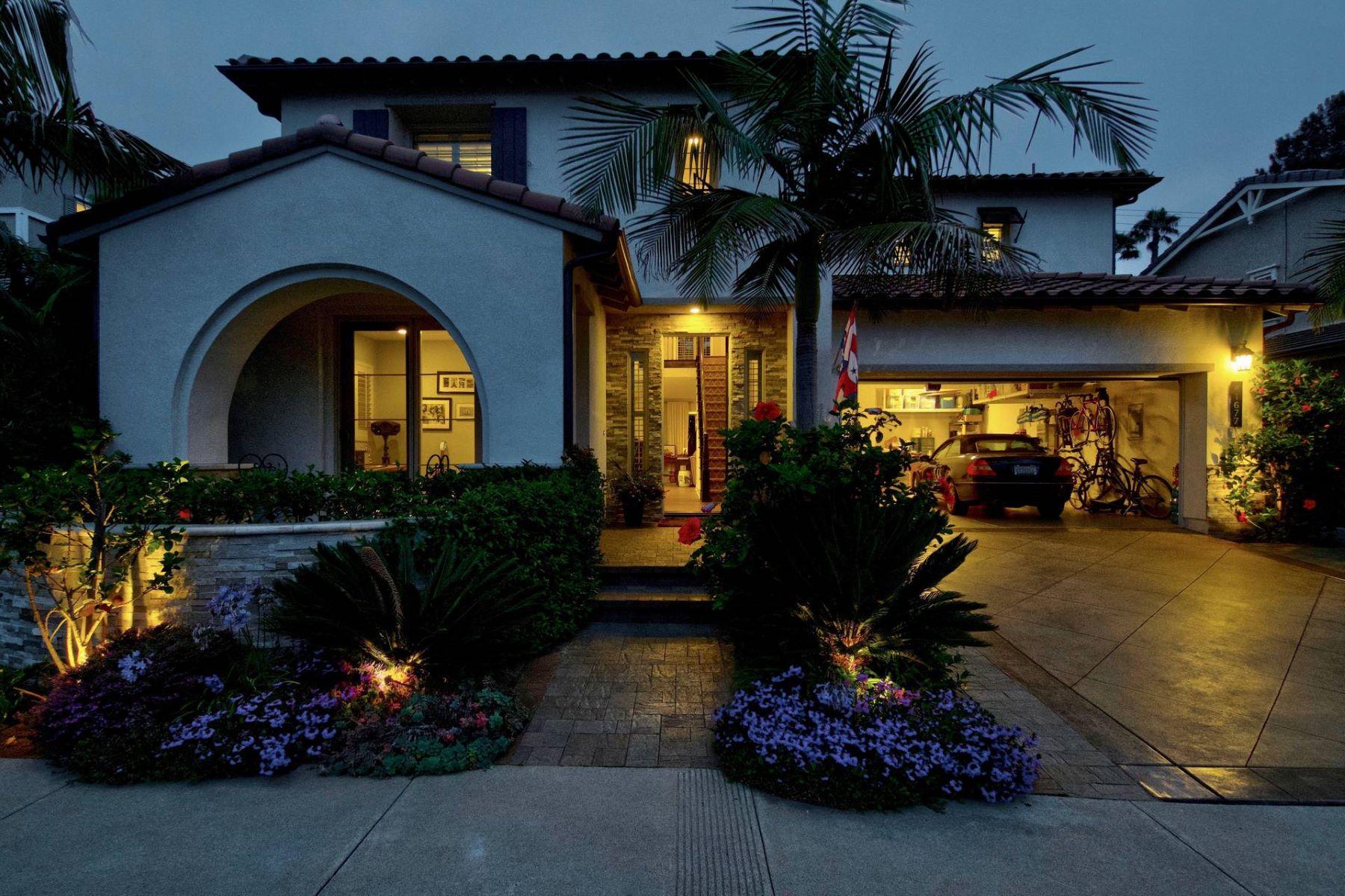 Property للـ Sale في Encinitas, California 92007 United States