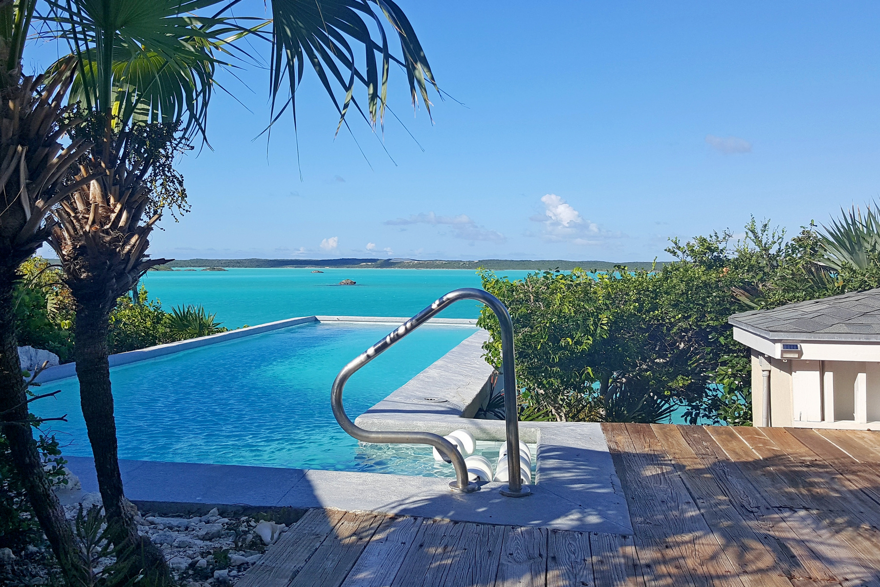 Single Family Home for Sale at Chalk Sound Water Front Waterfront Chalk Sound, Providenciales TKCA 1ZZ Turks And Caicos Islands