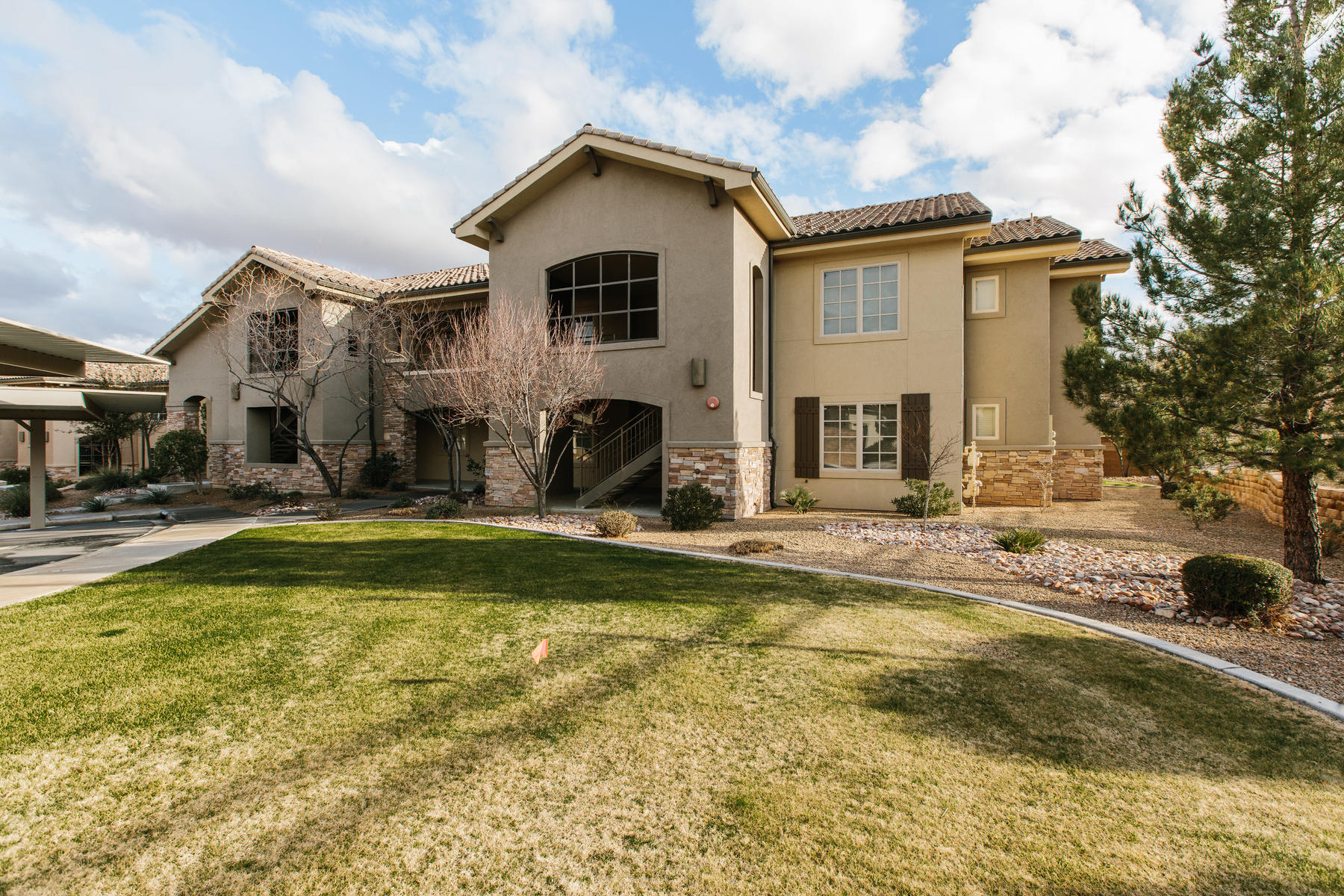 Single Family Home for Sale at Home Without the Hassle 810 S Dixie Dr. #1214 St. George, Utah 84770 United States