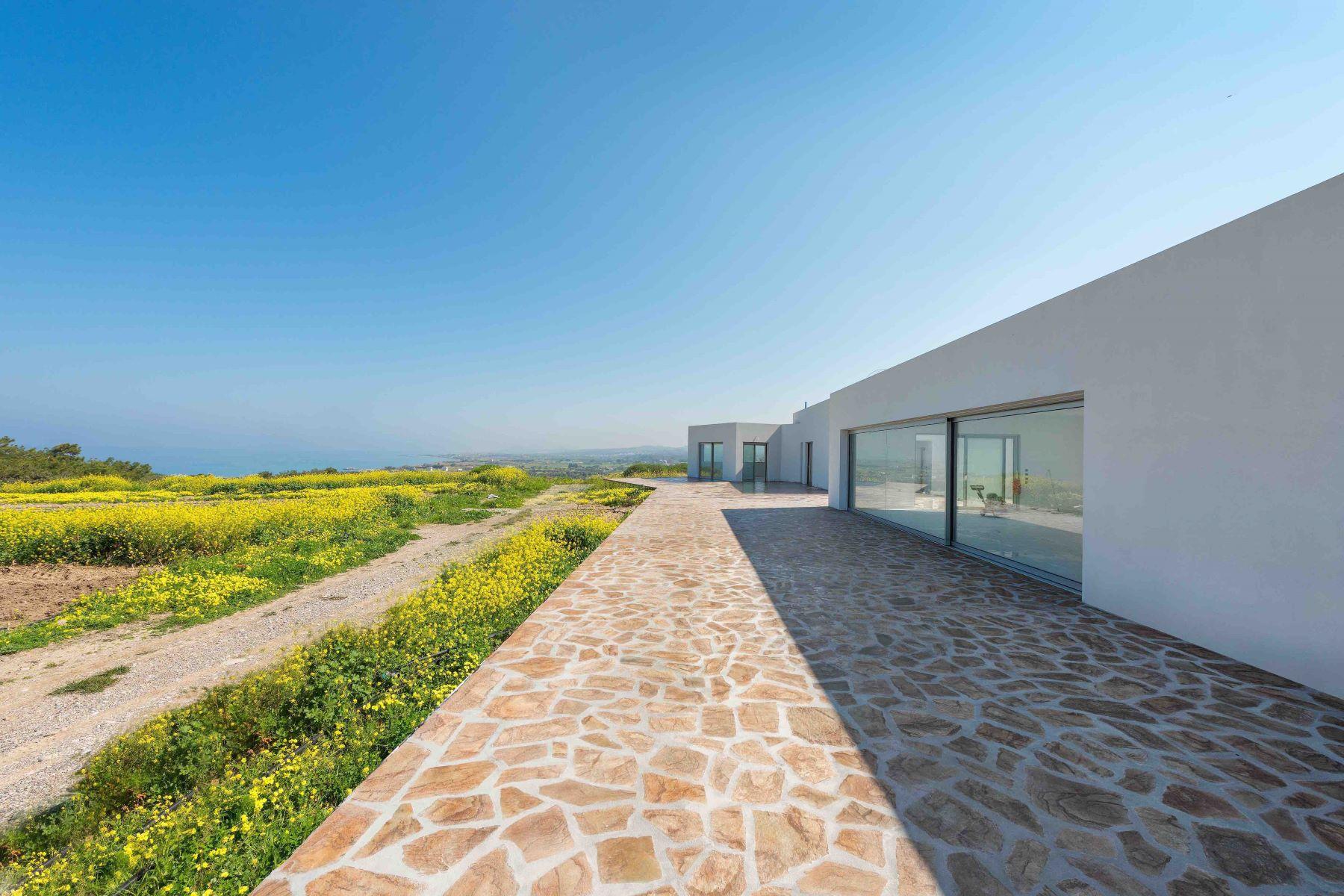 Maison unifamiliale pour l Vente à Halcyon Heights Rhodes, Southern Aegean, Grèce