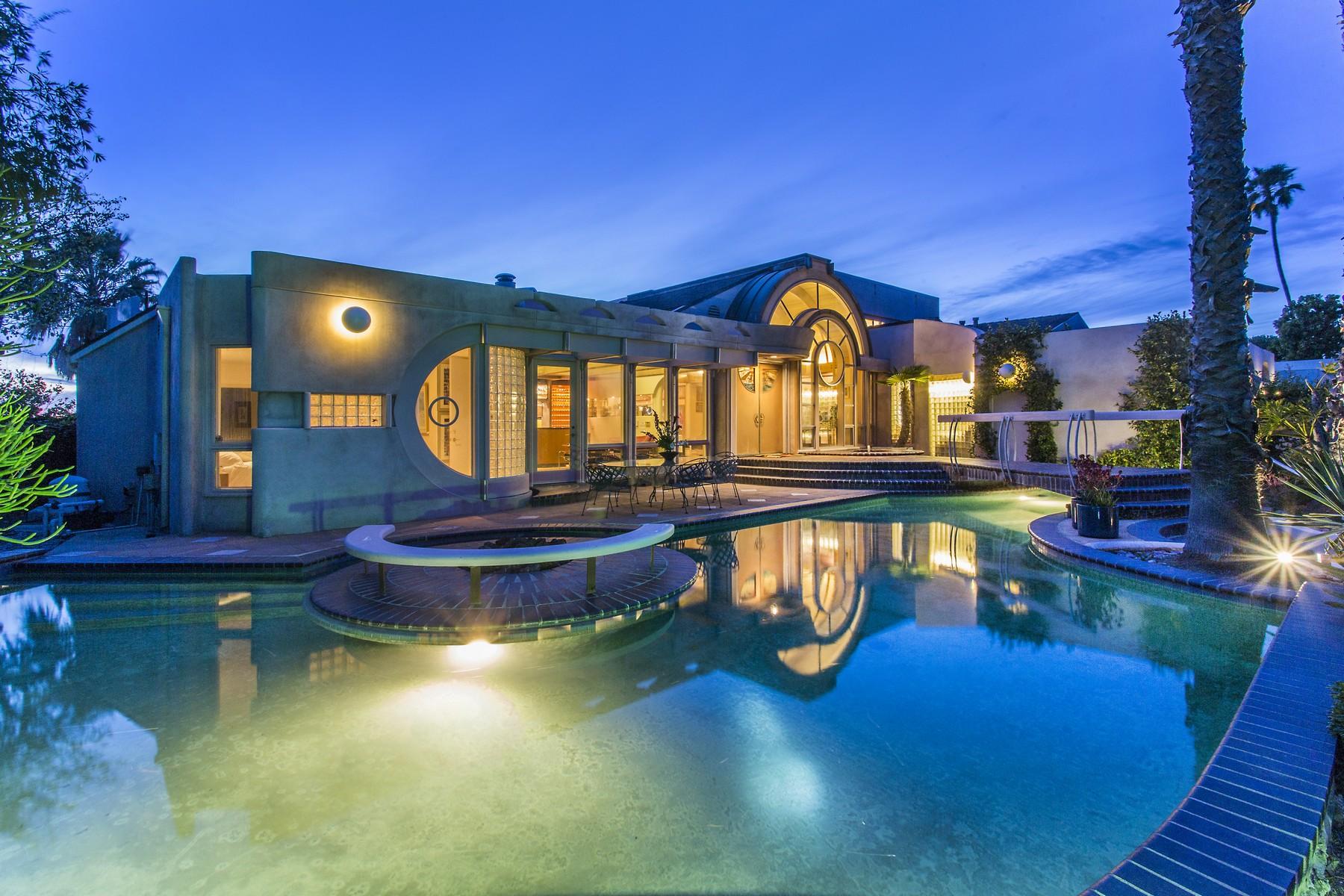 Single Family Home for Active at 7191 Encelia Dr 7191 Encelia Dr La Jolla, California 92037 United States