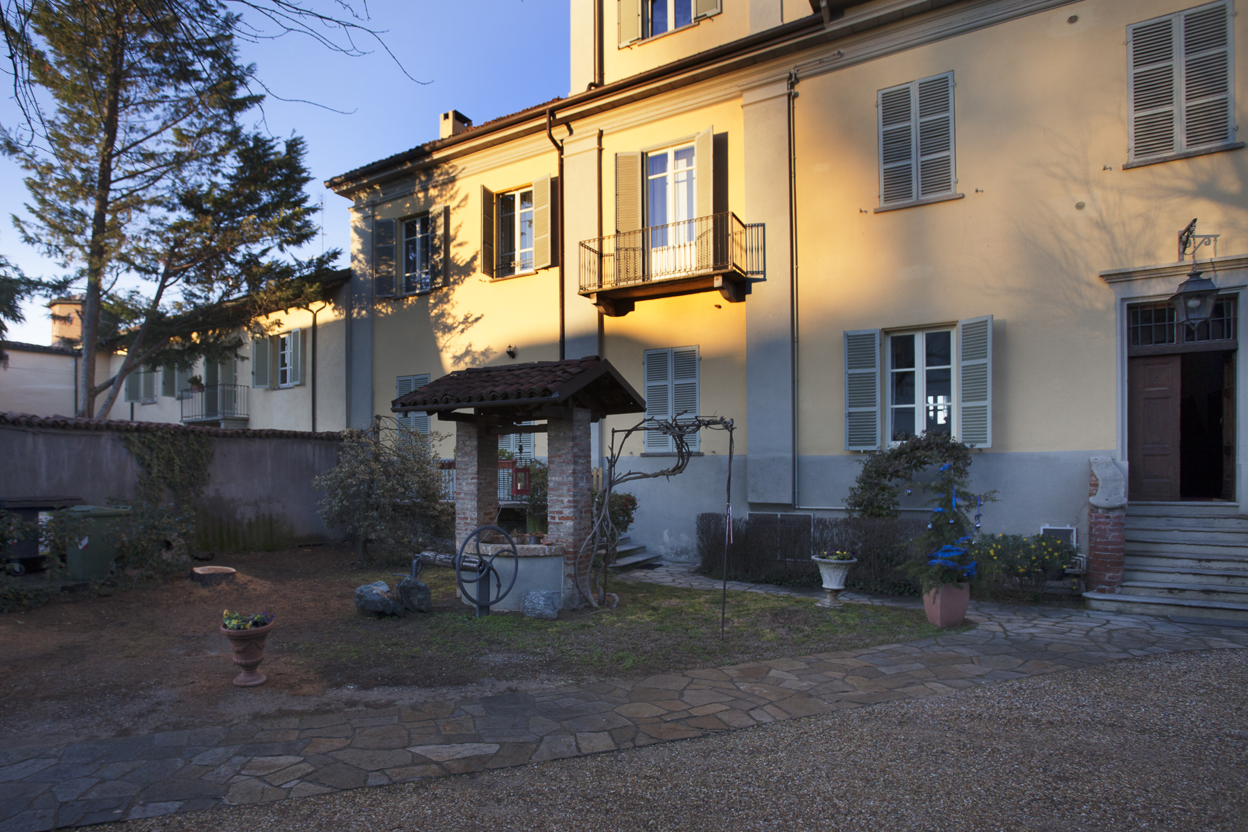Appartement pour l Vente à Delightful apartment in Chieri Piazza Gerbido Autres Turin, Turin 10023 Italie