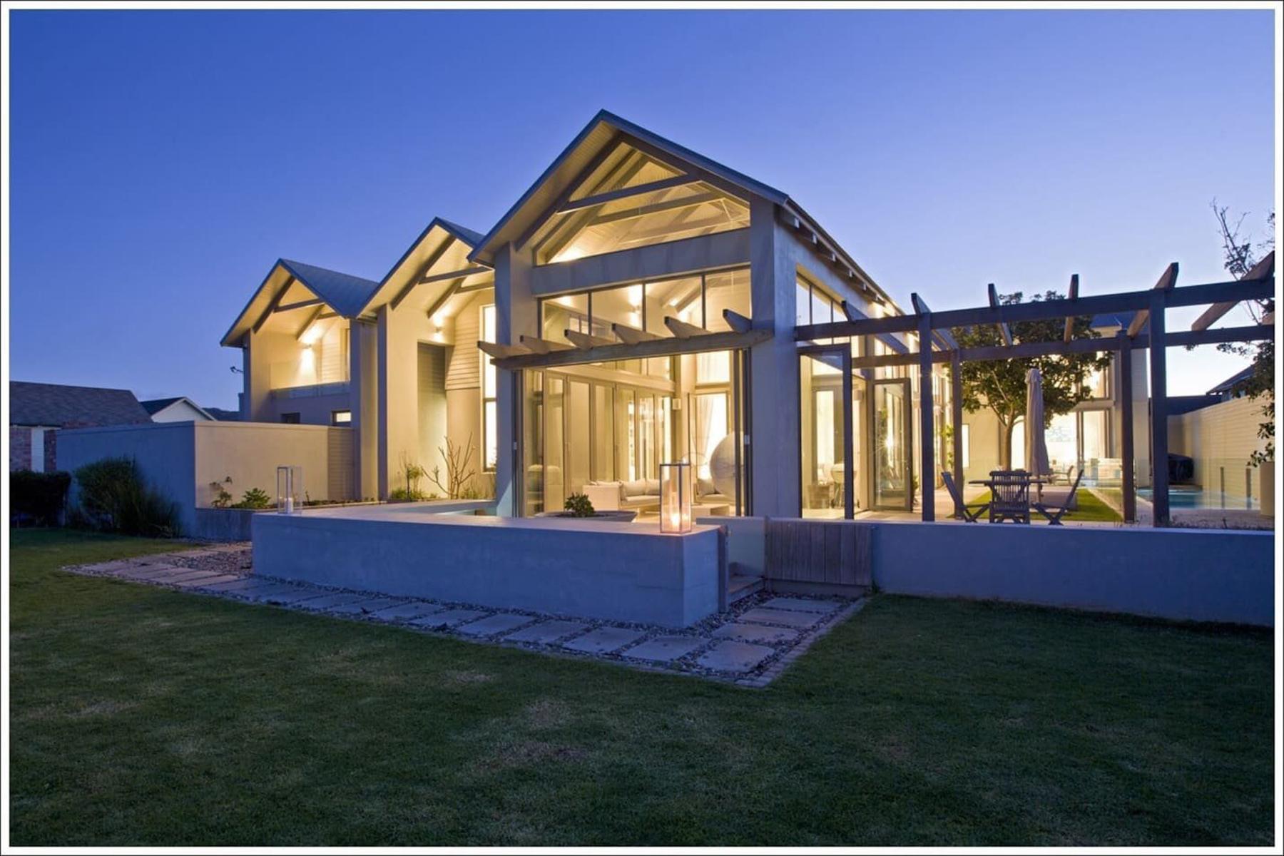 Single Family Homes por un Venta en Noordhoek Noordhoek, Provincia Occidental Del Cabo 7975 Sudáfrica