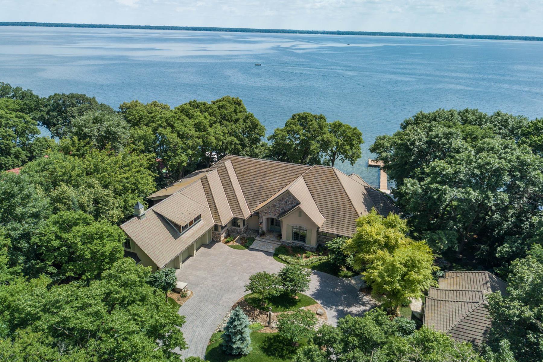 Single Family Homes für Verkauf beim Spicer, Minnesota 56288 Vereinigte Staaten