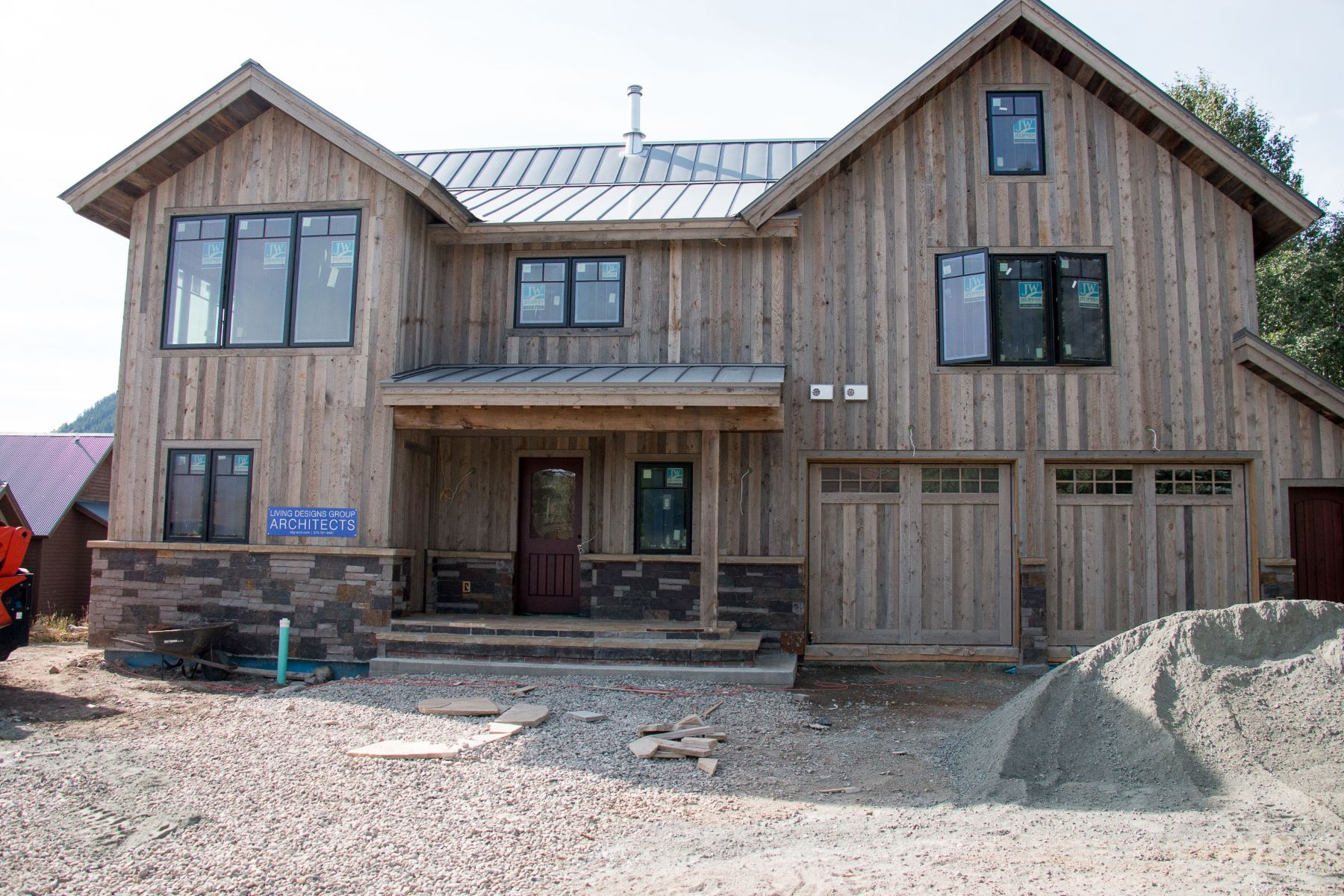 Single Family Homes for Active at 6 Treasury Hill Road Crested Butte, Colorado 81224 United States