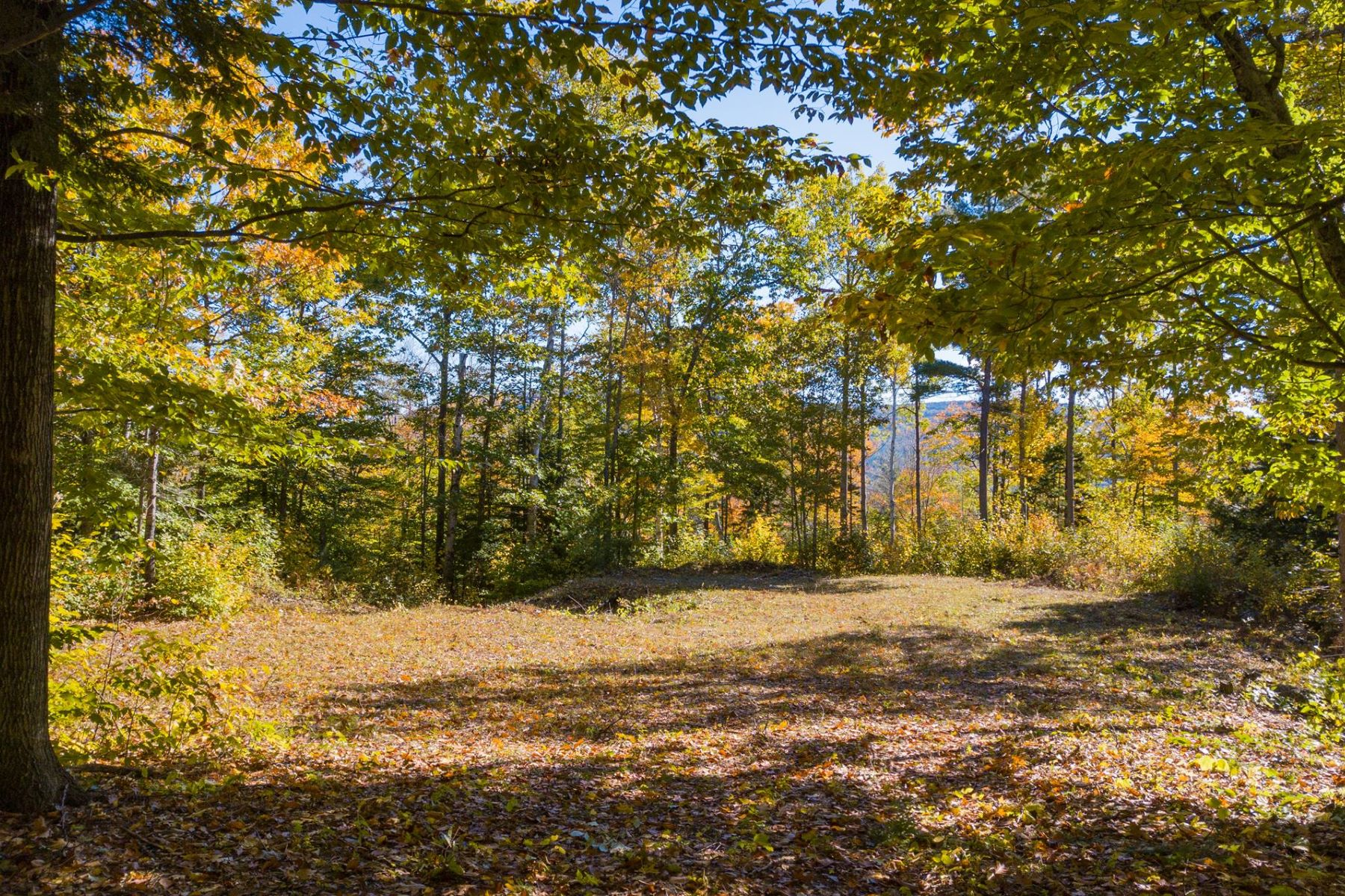 Land for Sale at Private 5.3 acre Lot with Views and Hiking Trails 0 North Wilmot Rd Wilmot, New Hampshire 03287 United States