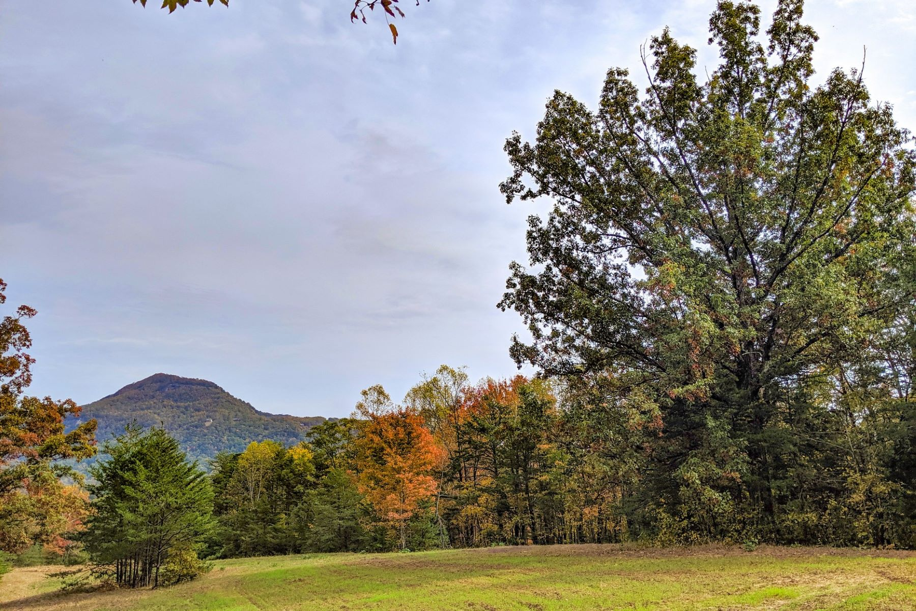 Land for Active at 0 Kings Drive, Lake Lure, NC 0 Kings Drive #18 Lake Lure, North Carolina 28746 United States