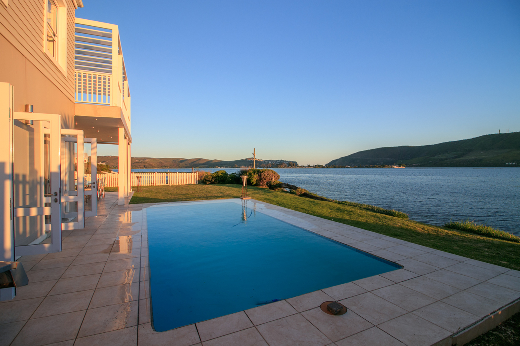 Property for Sale at Thesen Island Knysna, Western Cape 6571 South Africa