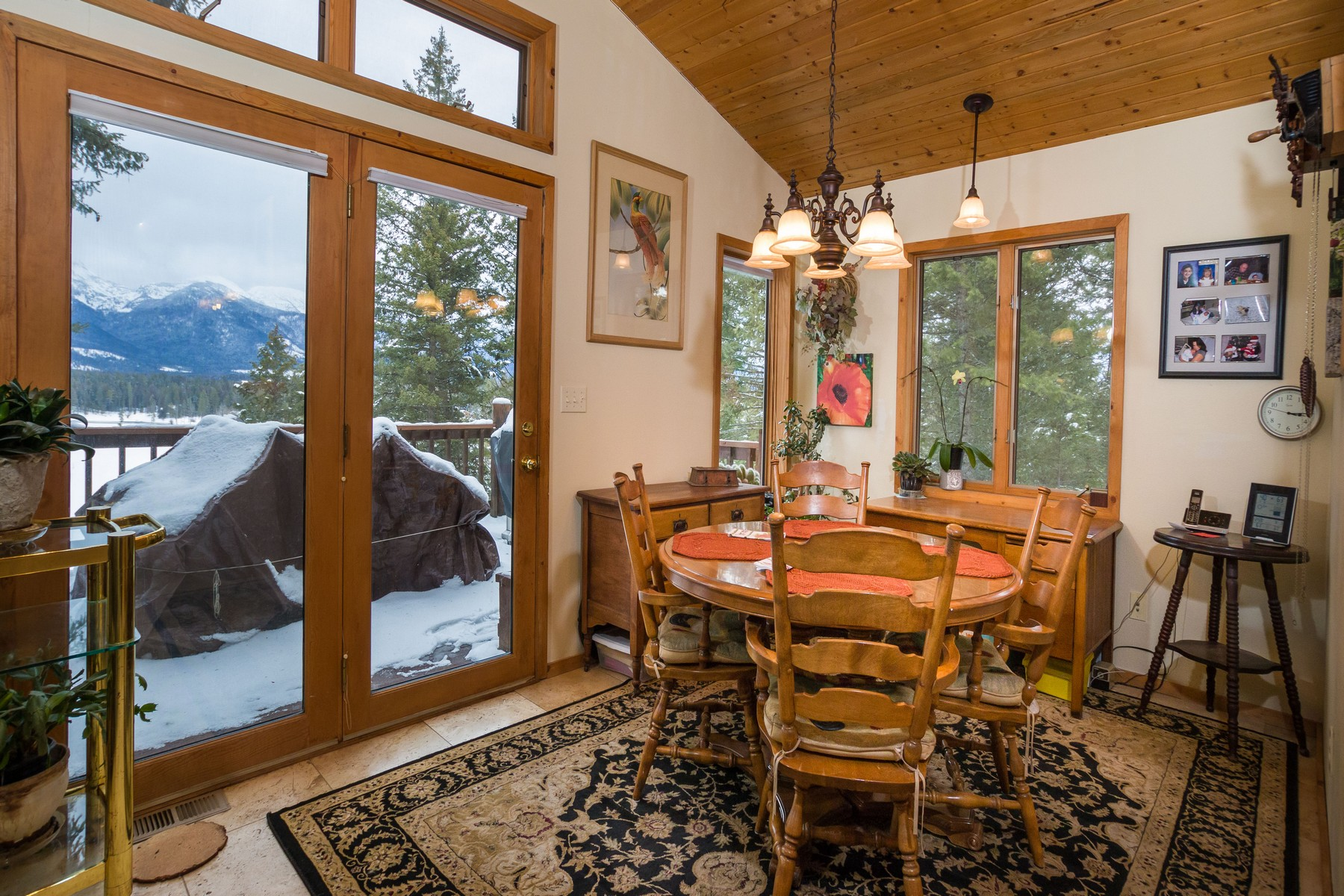 Additional photo for property listing at 1014 La Brant Rd , Bigfork, MT 59911 1014  La Brant Rd Bigfork, Montana 59911 United States