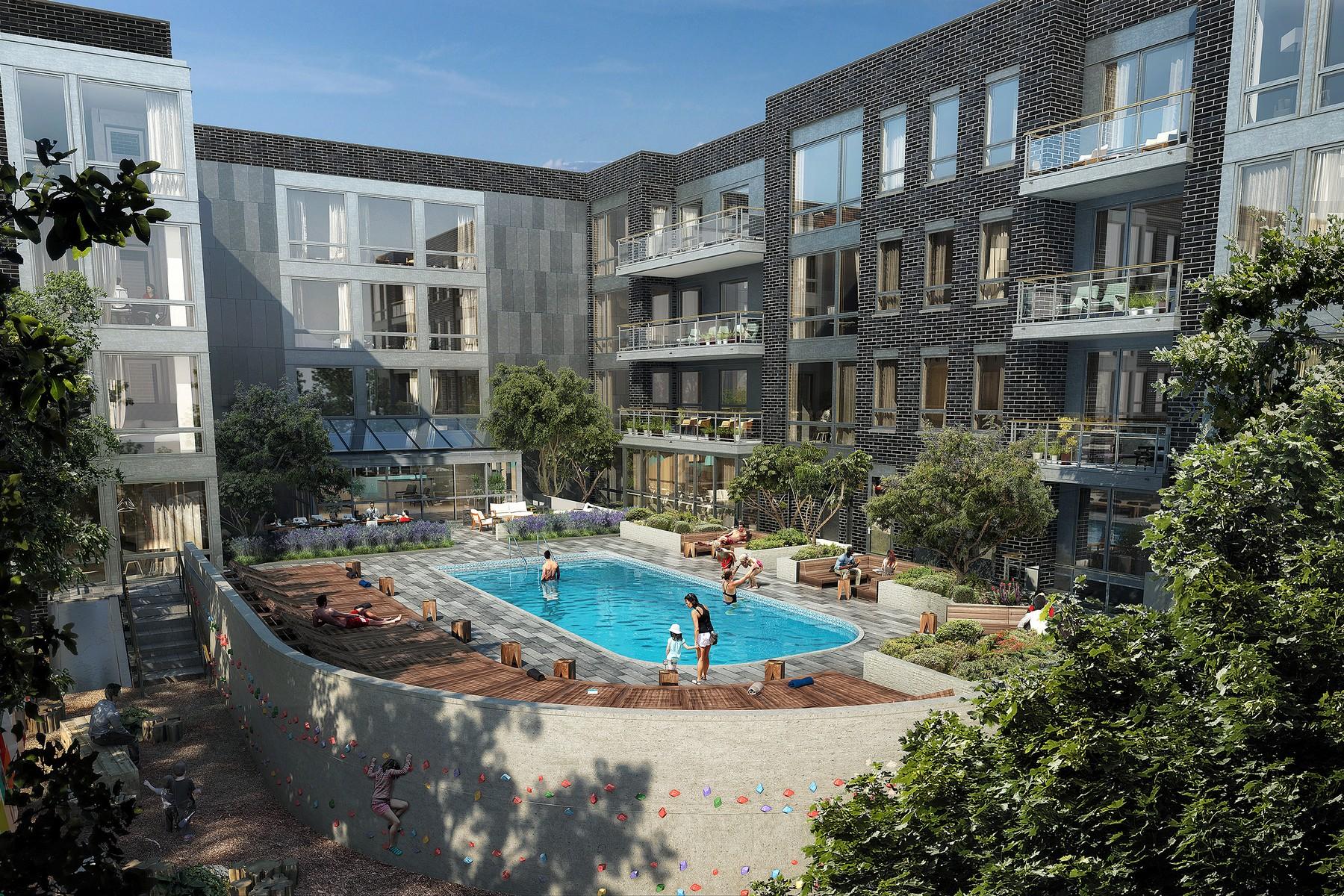 Condominio per Vendita alle ore Norweta Row Lincoln Park Residences 2633 N Hermitage Avenue, Unit PH2N Lincoln Park, Chicago, Illinois, 60614 Stati Uniti