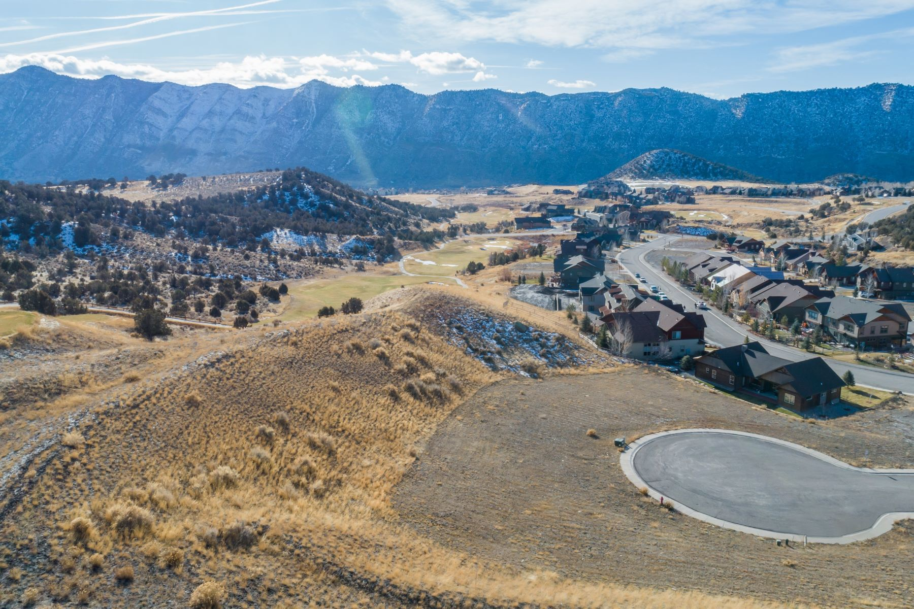 Land for Sale at LAKOTA CANYON RANCH, FLG 5, LOT 20 52 Whitetail Court New Castle, Colorado 81647 United States