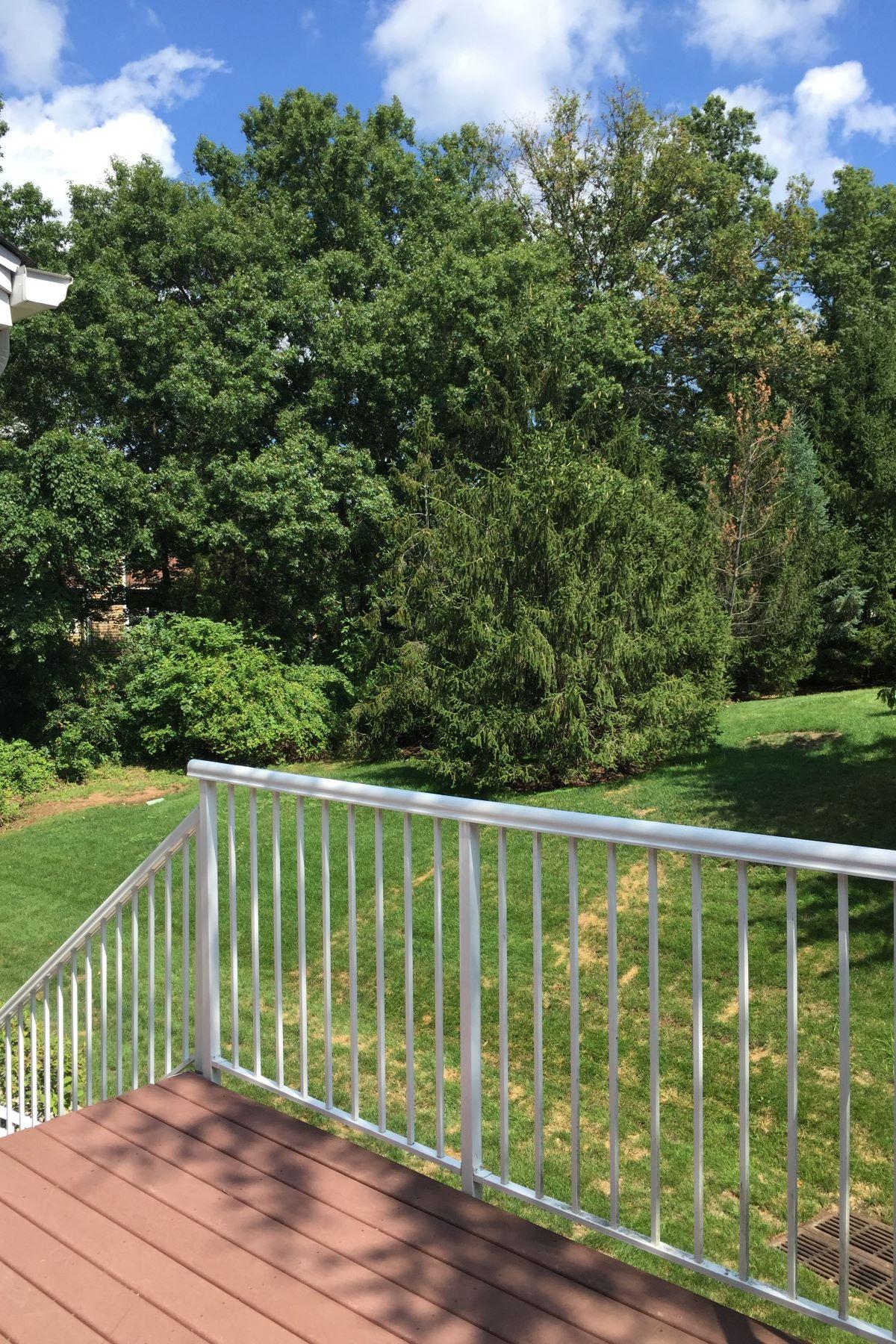 Кондоминиум для того Аренда на Updated Condo! 20 Cedar Court Bedminster, Нью-Джерси, 07921 Соединенные Штаты