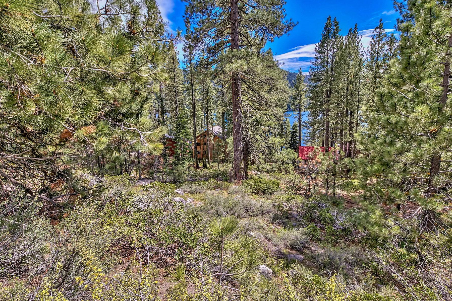 Land for Active at 10275 Donner Lake Road, Truckee, CA 10275 Donner Lake Road Truckee, California 96161 United States
