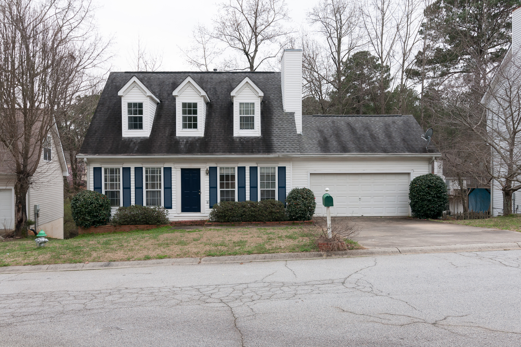 Villa per Affitto alle ore Fabulous Two Story Home With Full Finished Daylight Basement 114 Chase Court Peachtree City, Georgia 30269 Stati Uniti