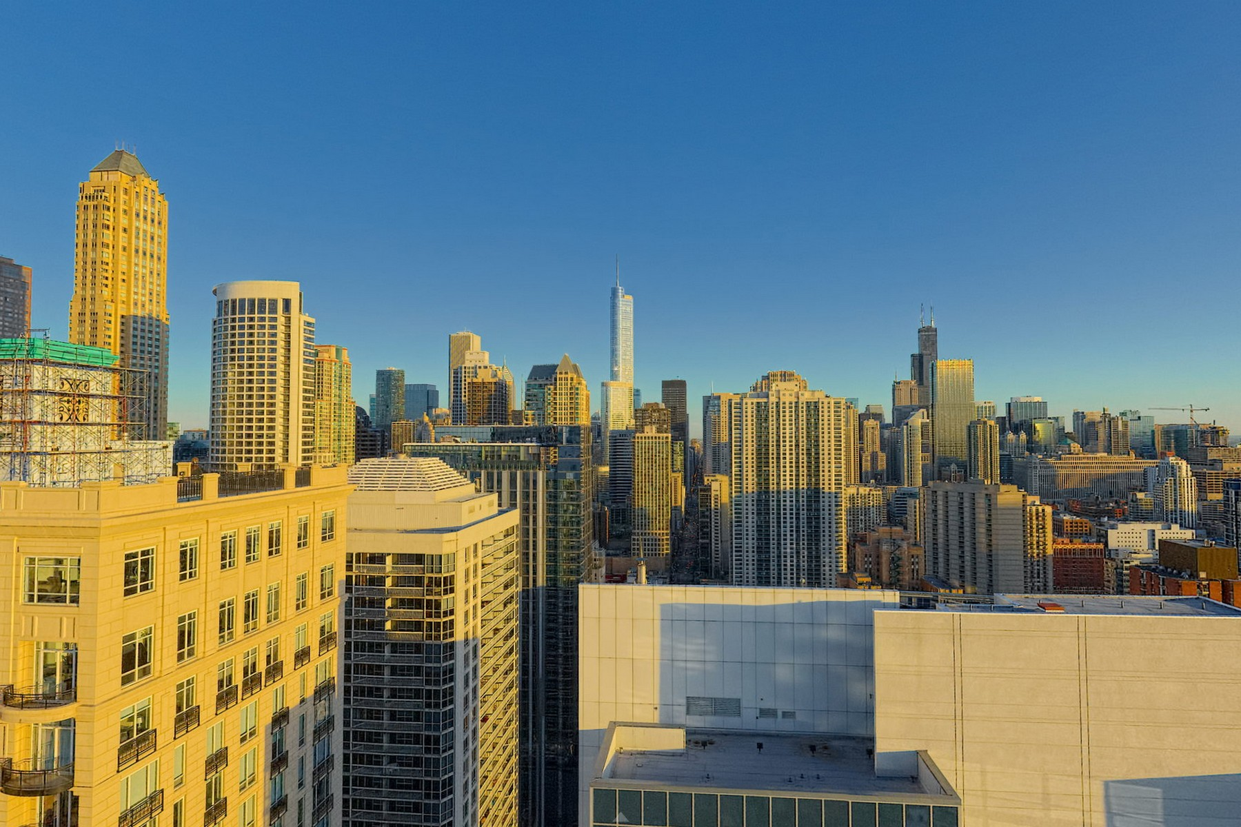 Additional photo for property listing at The Gold Coast's Newest and Finest Building 9 W Walton Street Unit 704 Chicago, Illinois 60610 United States