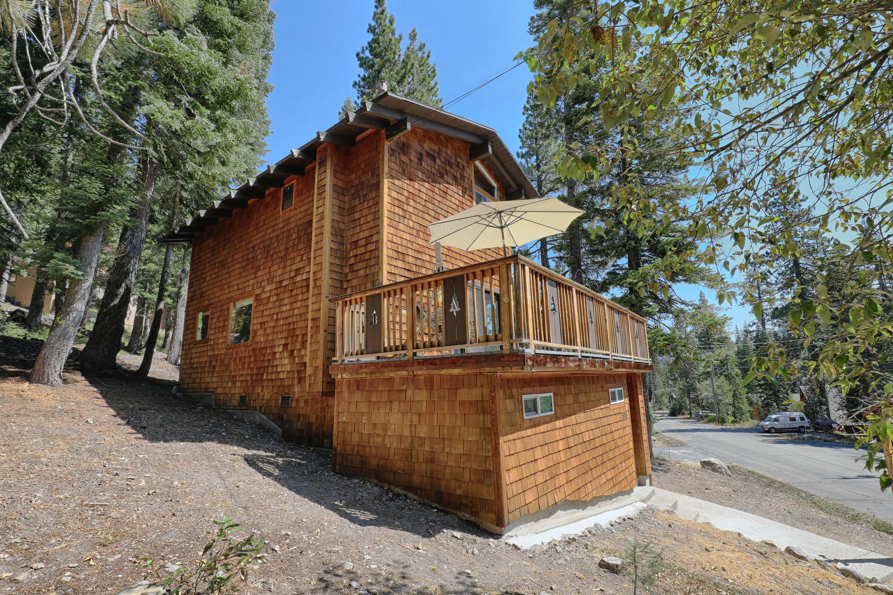 Single Family Home for Active at 1790 Deer Park Drive, Alpine Meadows, CA, 96146 1790 Deer Park Drive Alpine Meadows, California 96146 United States