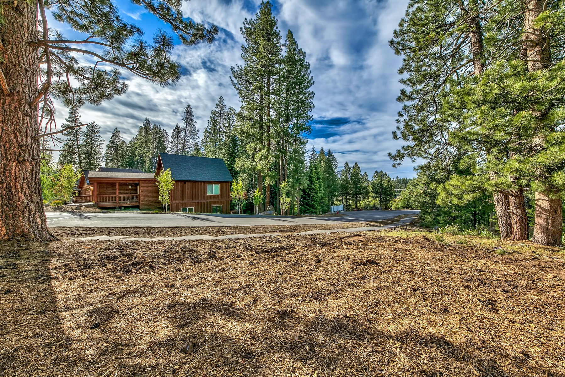 Additional photo for property listing at 000 Winter Creek Loop, Truckee, CA 96161 000 Winter Creek Loop 特拉基, 加利福尼亚州 96161 美国