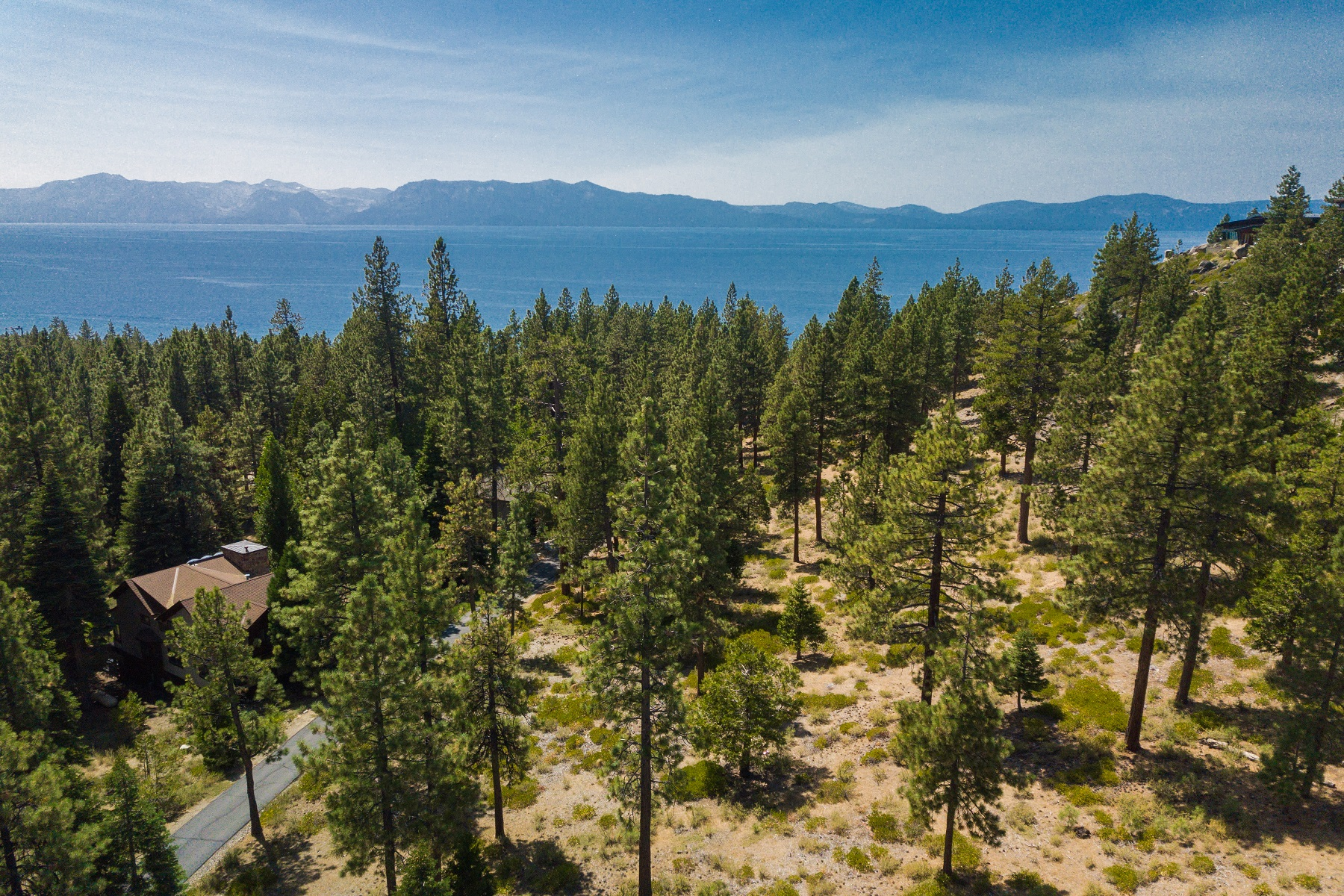 Land for Active at Vacant Land in Uppaway Estates 4 Kelly Circle Glenbrook, Nevada 89413 United States