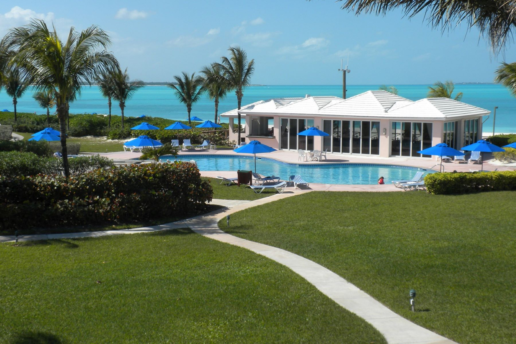 Additional photo for property listing at BBC 2072 Bahama Beach Club, Treasure Cay, 阿巴科 巴哈马