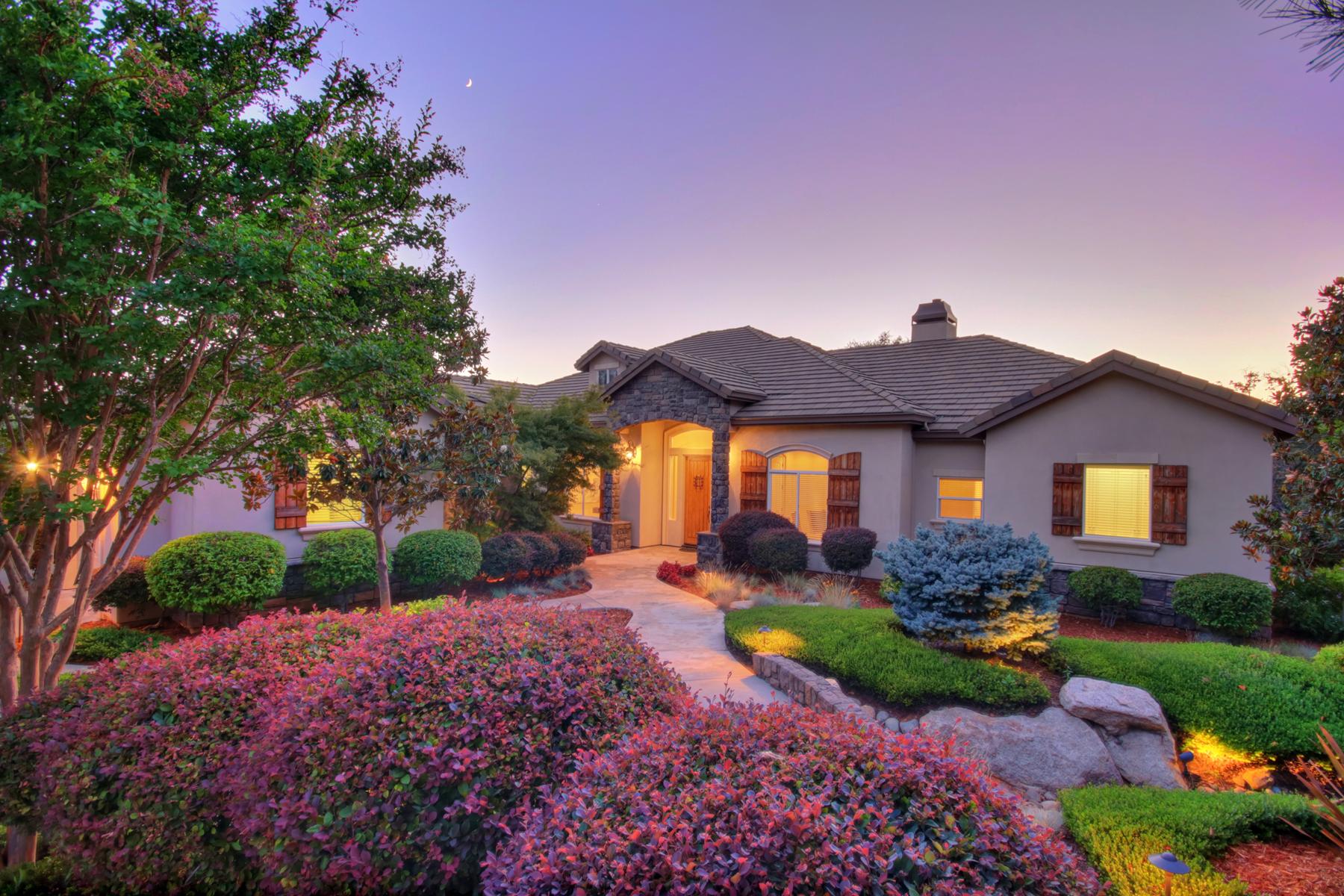 独户住宅 为 销售 在 2300 Toscana Place, Auburn, CA 95603 2300 Toscana Place 欧本, 加利福尼亚州 95603 美国
