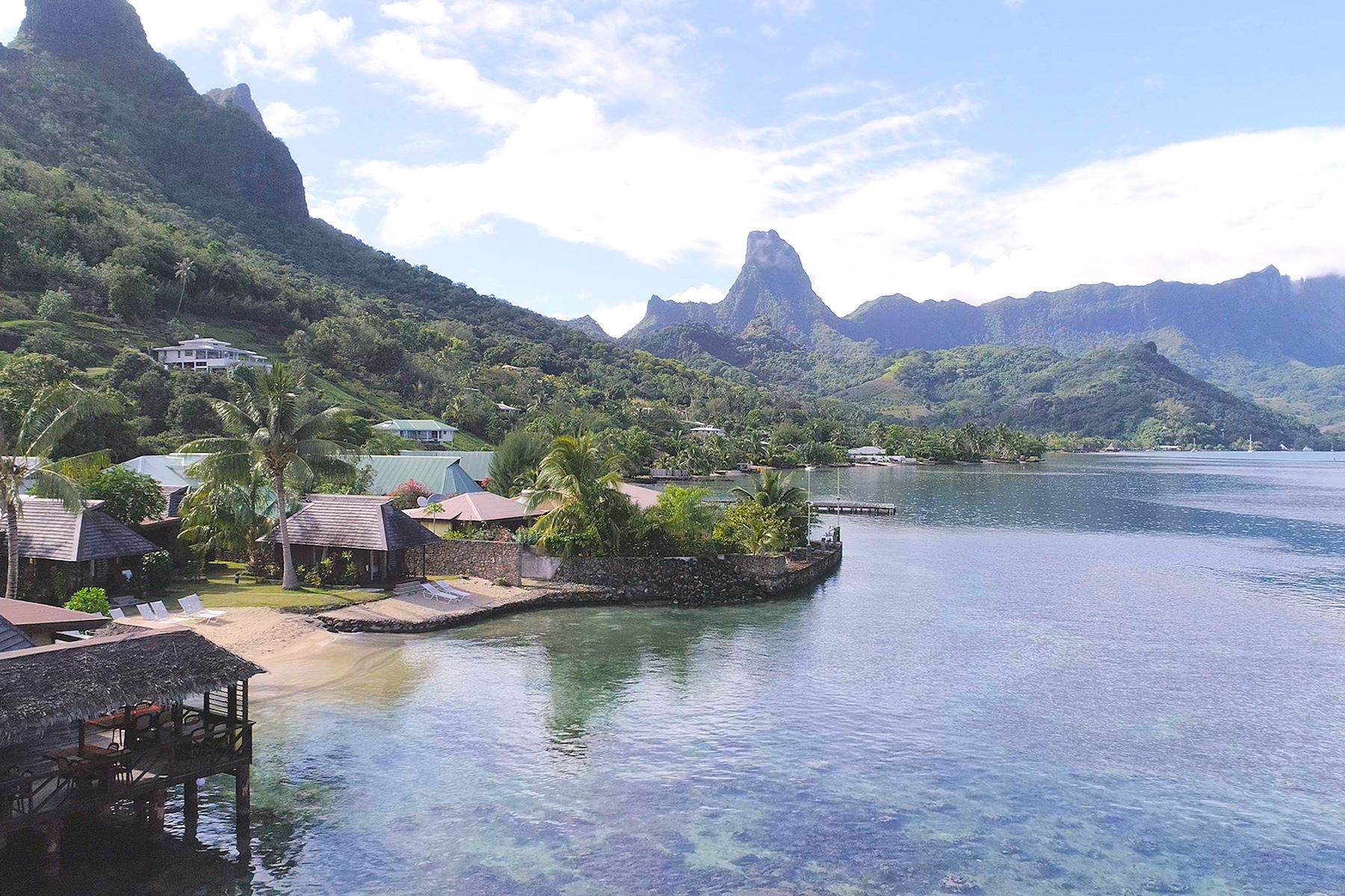 Property For Sale Moorea