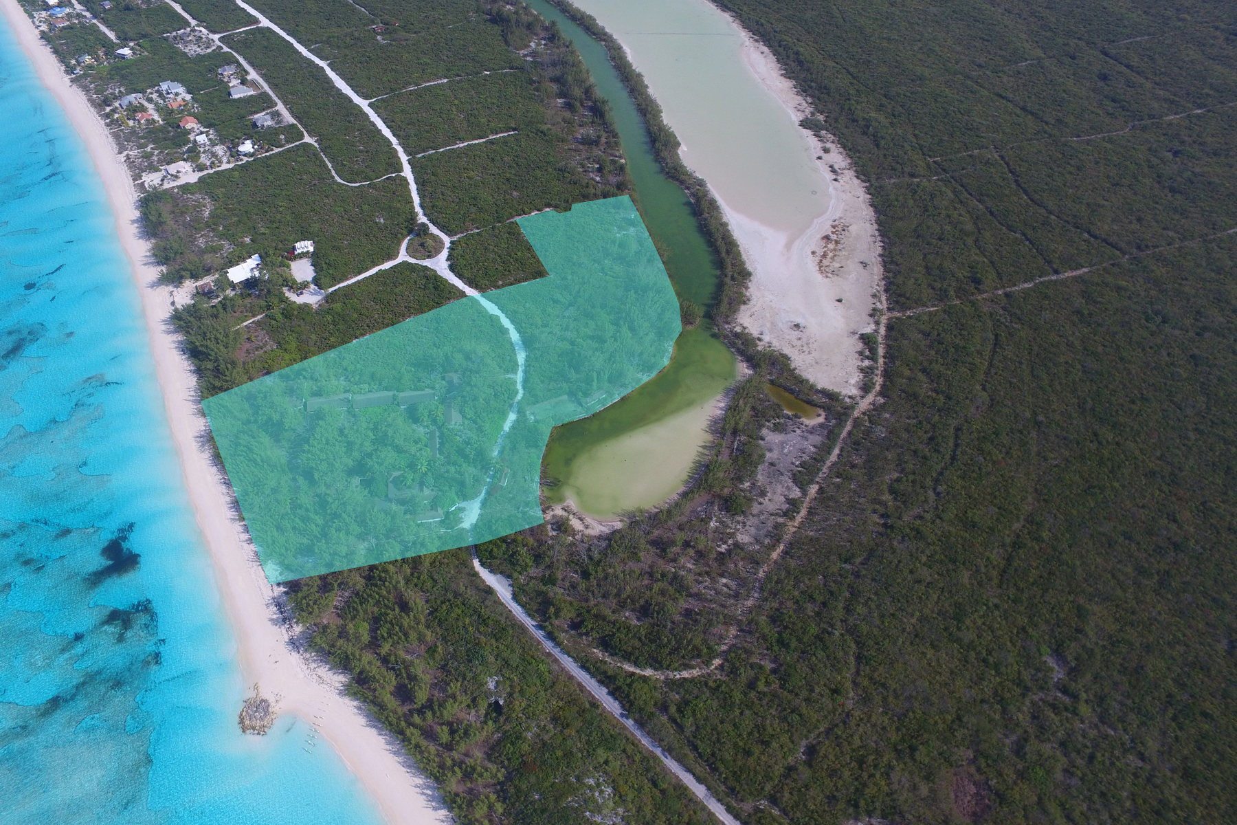 Additional photo for property listing at Whitby Haven Beachfront Whitby, North Caicos TC Turks And Caicos Islands