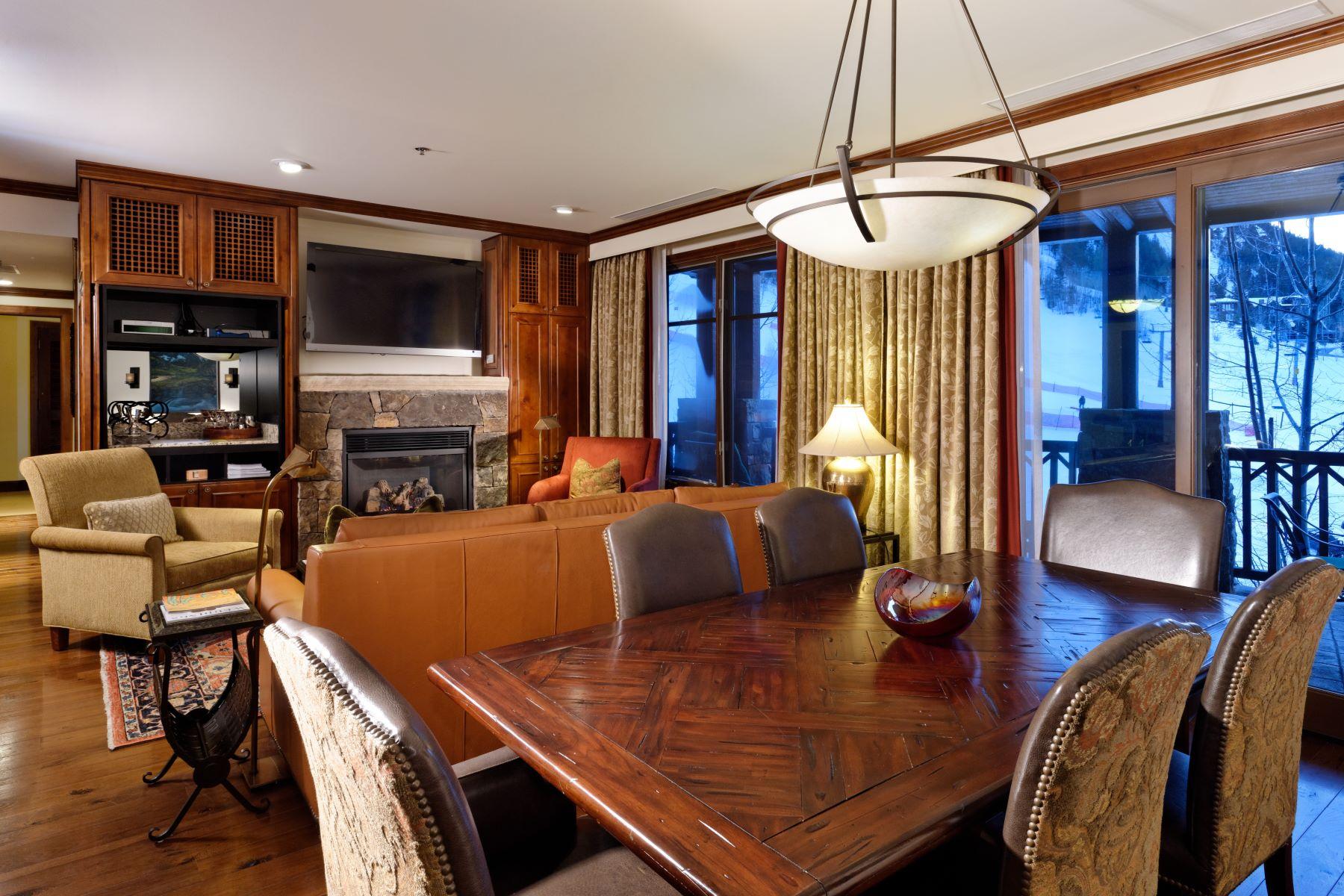 部分所有權 為 出售 在 Ritz-Carlton Club Fractional Condo Interest 0075 Prospector Road Unit 8104, Interest 1, Aspen, 科羅拉多州, 81611 美國