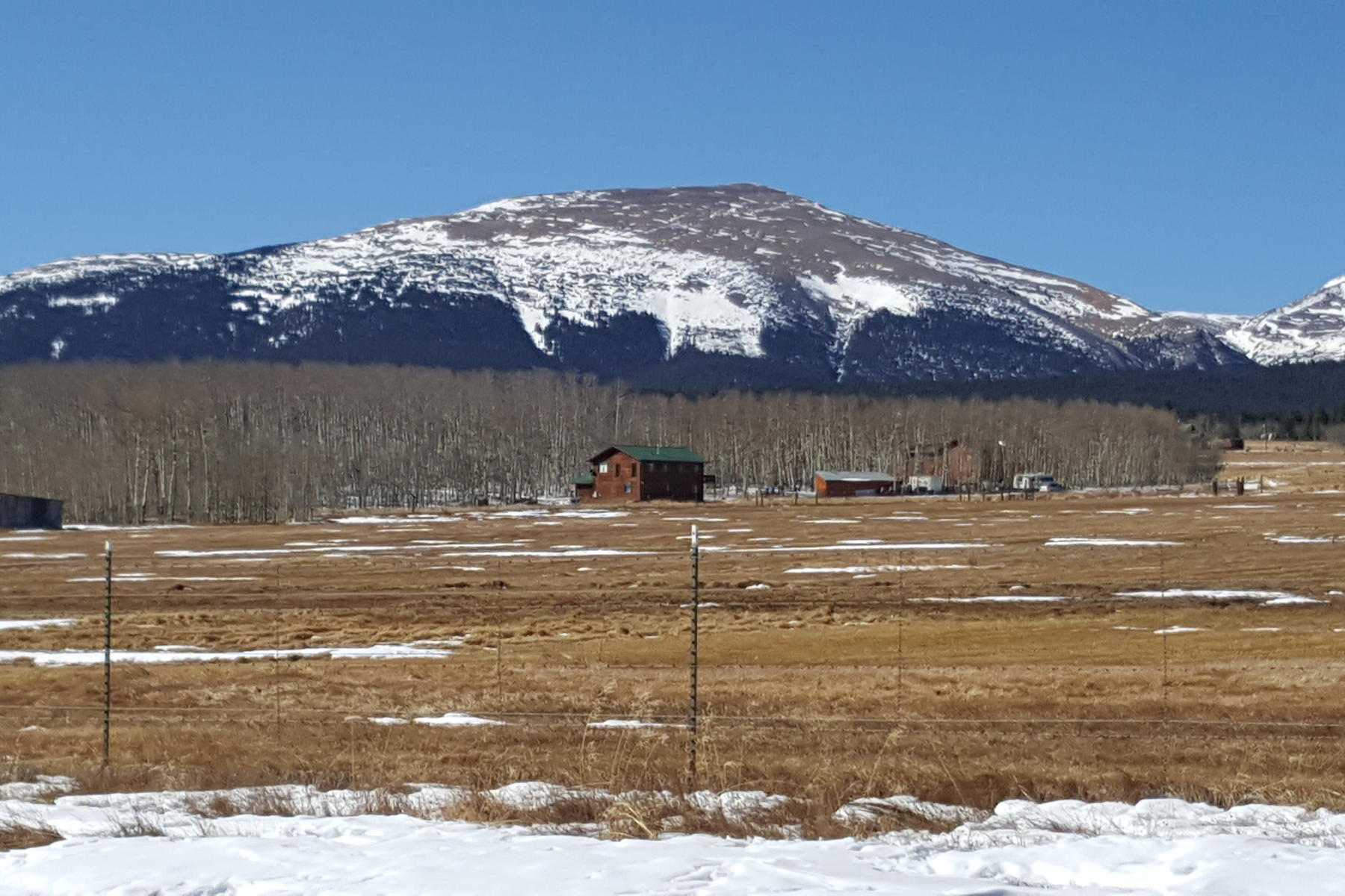 Land for Sale at Lot 10 in Foxtail Estates Lot 10 CO RD 18 Fairplay, Colorado 80440 United States