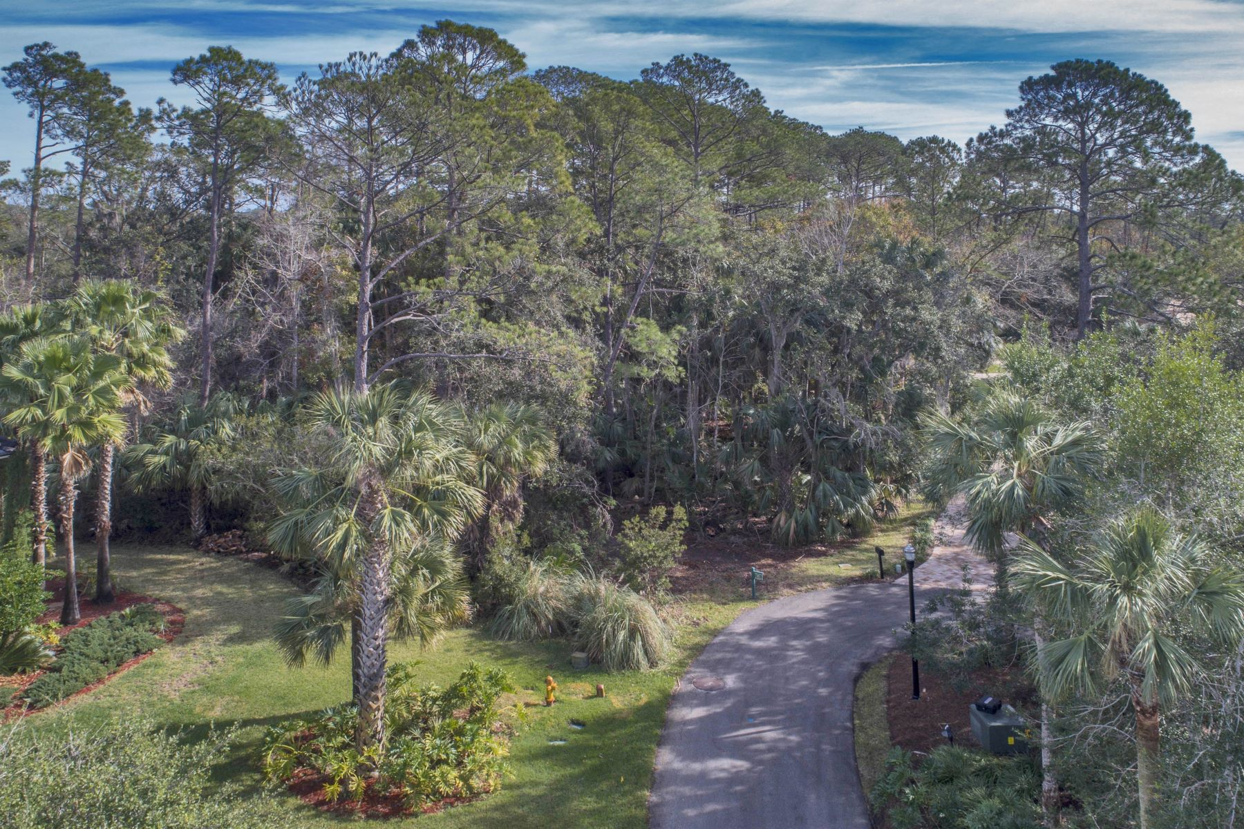 Land for Sale at 108 Palm Forest Place Ponte Vedra, Florida 32082 United States