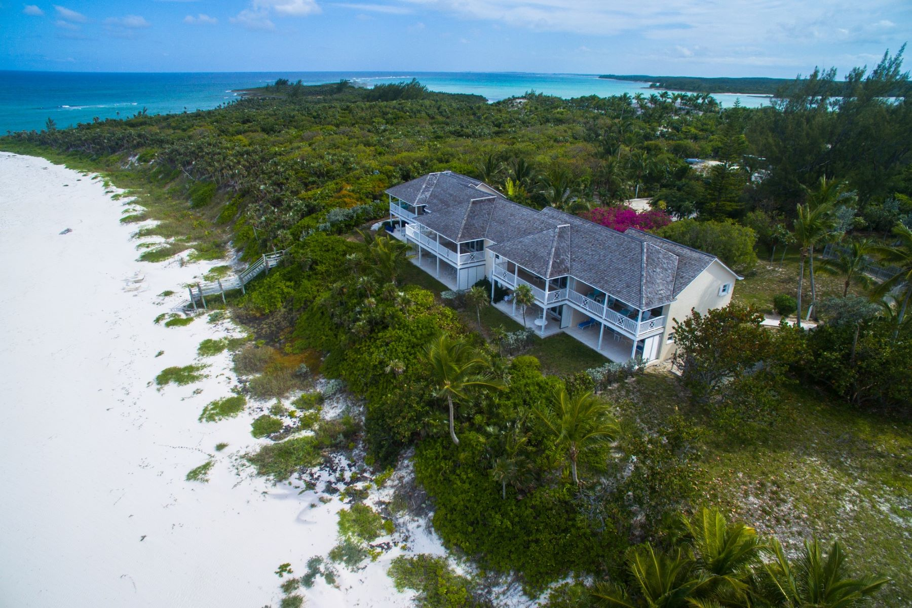 Single Family Home for Sale at Sweet Suite Windermere Island, Eleuthera Bahamas