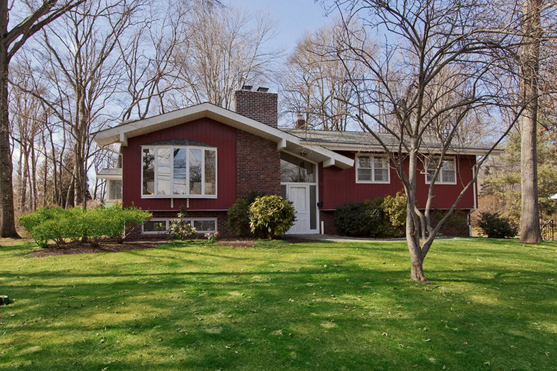 Single Family Home for Sale at Welcome Home! 179 Chestnut St, Demarest, New Jersey 07627 United States