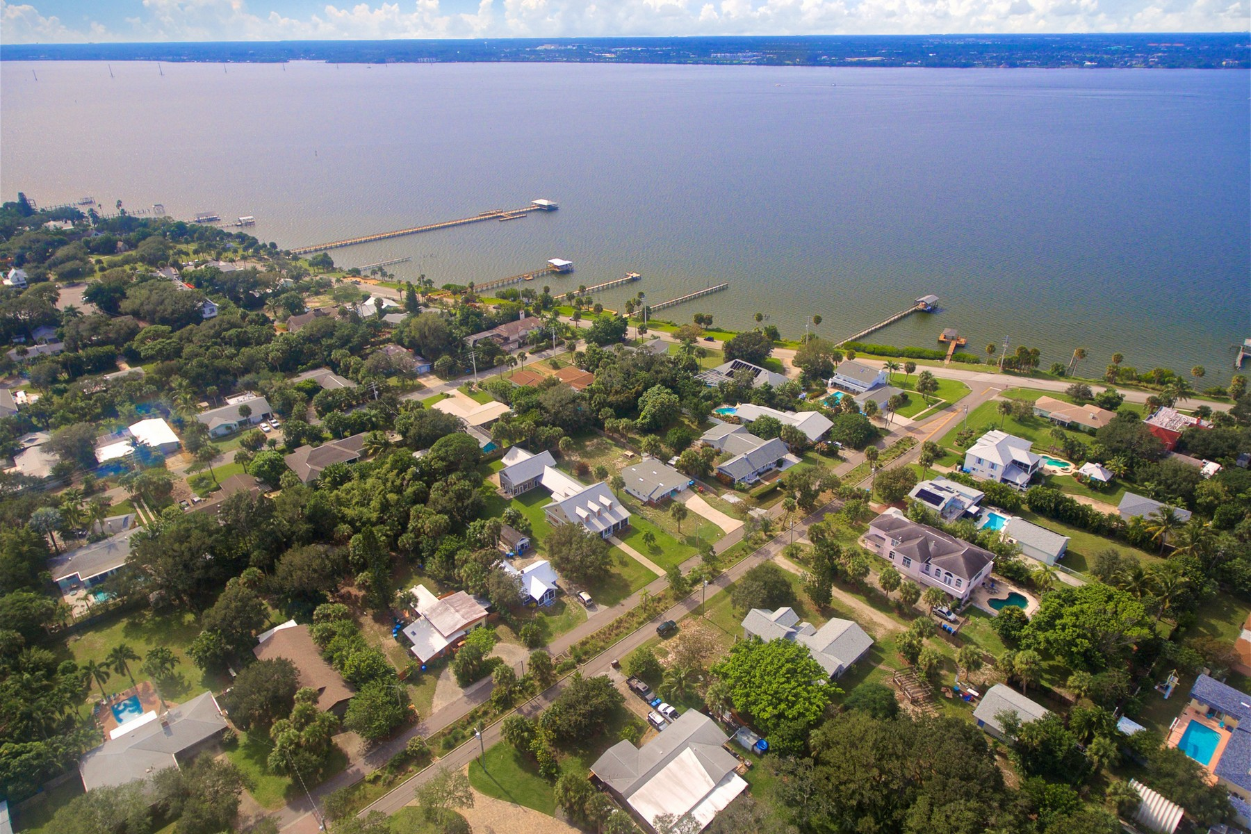 Additional photo for property listing at Sunset Bay 523 Sunset Boulevard Melbourne Beach, Florida 32951 United States