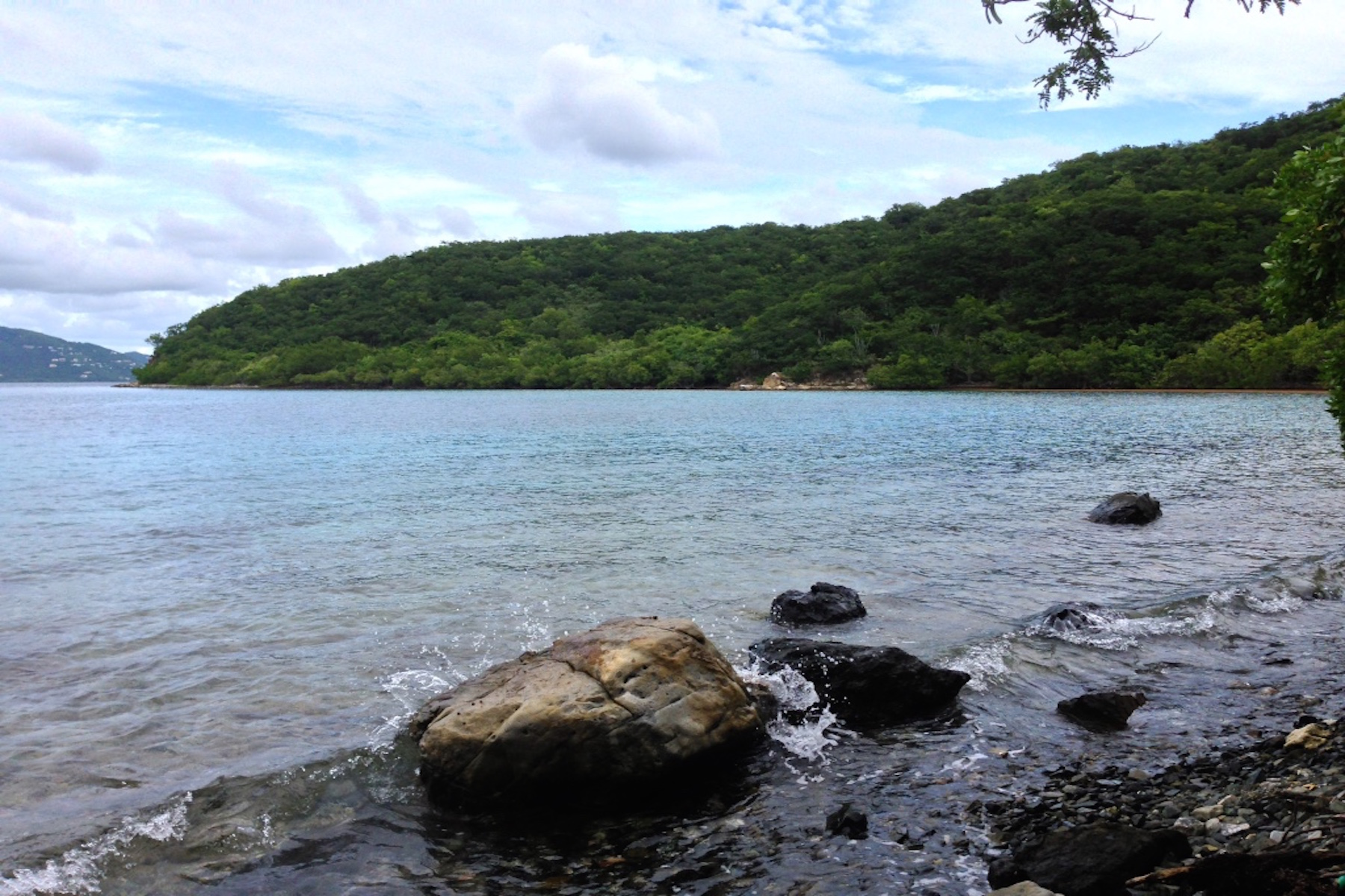 Land for Sale at 6-o-4 Hansen Bay 6-o-4 Hansen Bay St John, Virgin Islands 00830 United States Virgin Islands