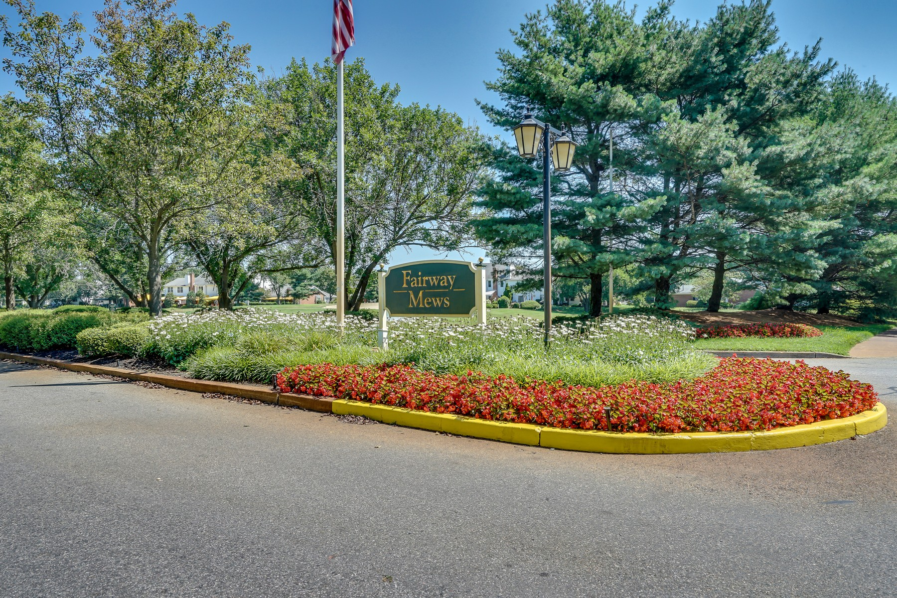 Additional photo for property listing at Fairway Mews 14 Rosewood Ct Spring Lake Heights, New Jersey 07762 United States