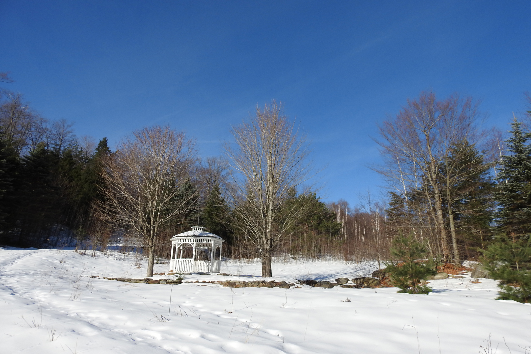 Land for Sale at 1 Helvi Hill Road, Mendon 1 Helvi Hill Rd Mendon, Vermont 05701 United States