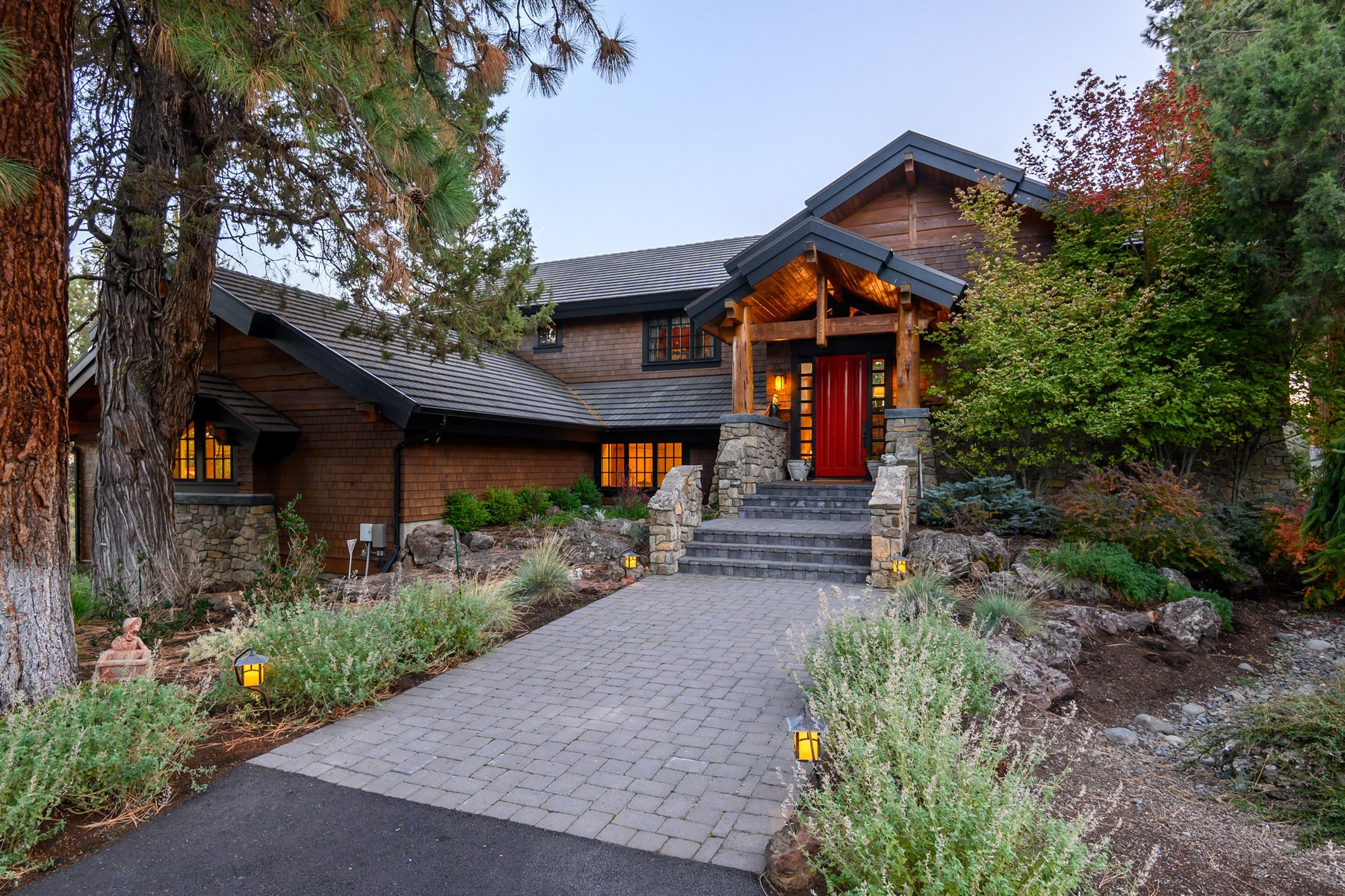 Single Family Homes for Active at Cascade Mountain Ridge Estate - Sisters, OR 68879 Chestnut Drive Sisters, Oregon 97759 United States