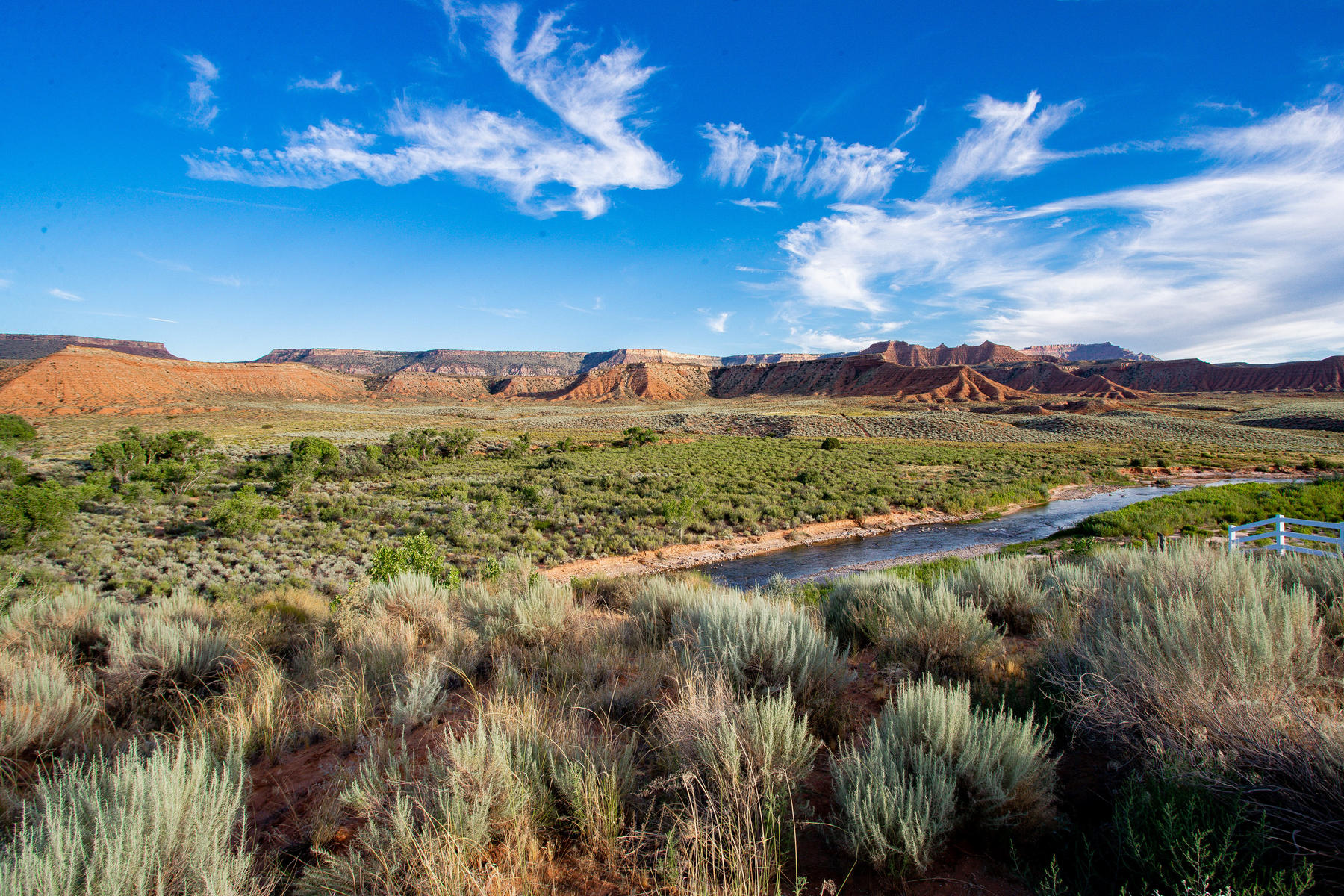 Land for Sale at Virgin Acres 160 Acres, Virgin, Utah 84779 United States