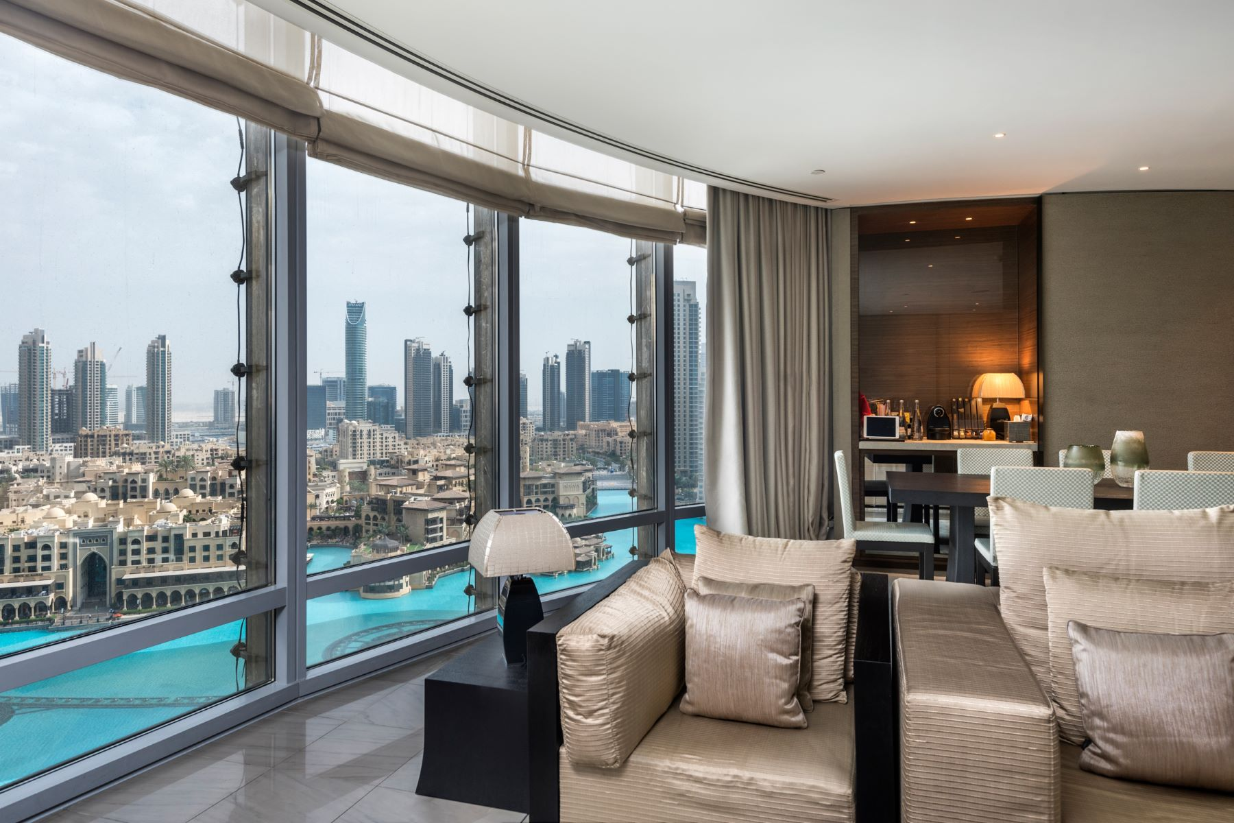 Apartment for Sale at Armani Residences Dubai, United Arab Emirates