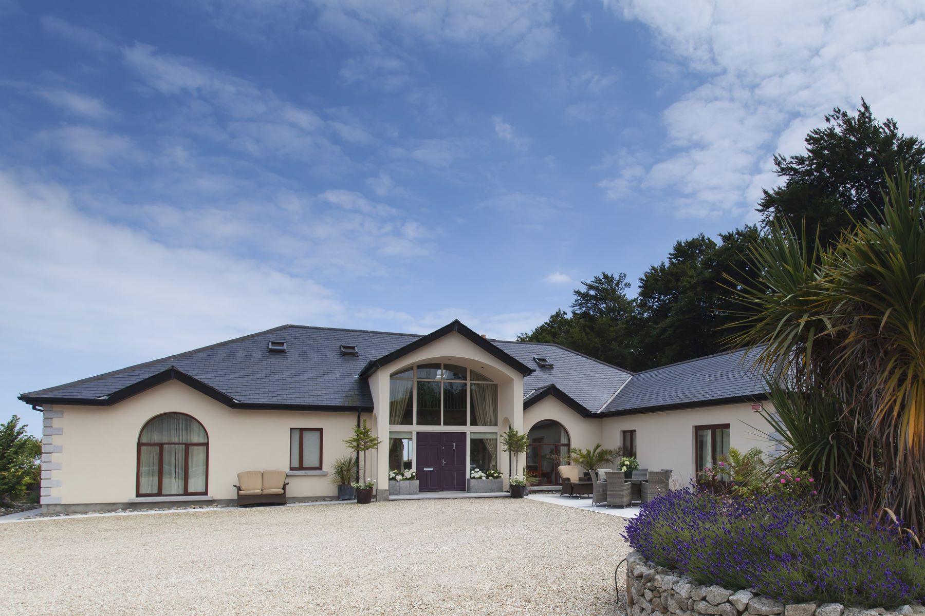 Single Family Homes pour l Vente à Ashford, Lagénie Irlande