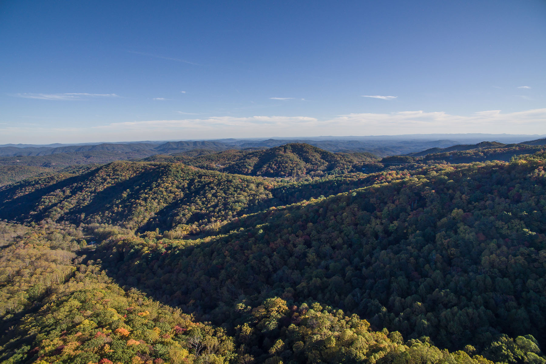 Land for Active at BLOWING ROCK Tract 2 Cone Orchard Ln Blowing Rock, North Carolina 28605 United States
