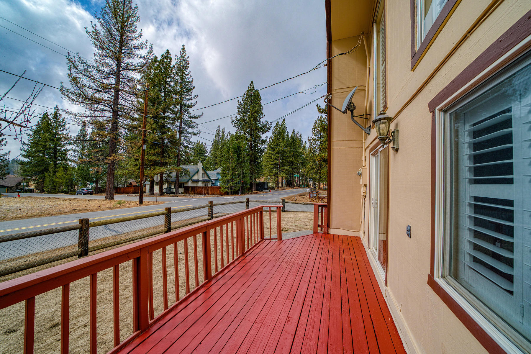 Single Family Homes for Active at Al Tahoe Charmer 3046 Bellevue Ave South Lake Tahoe, California 96150 United States