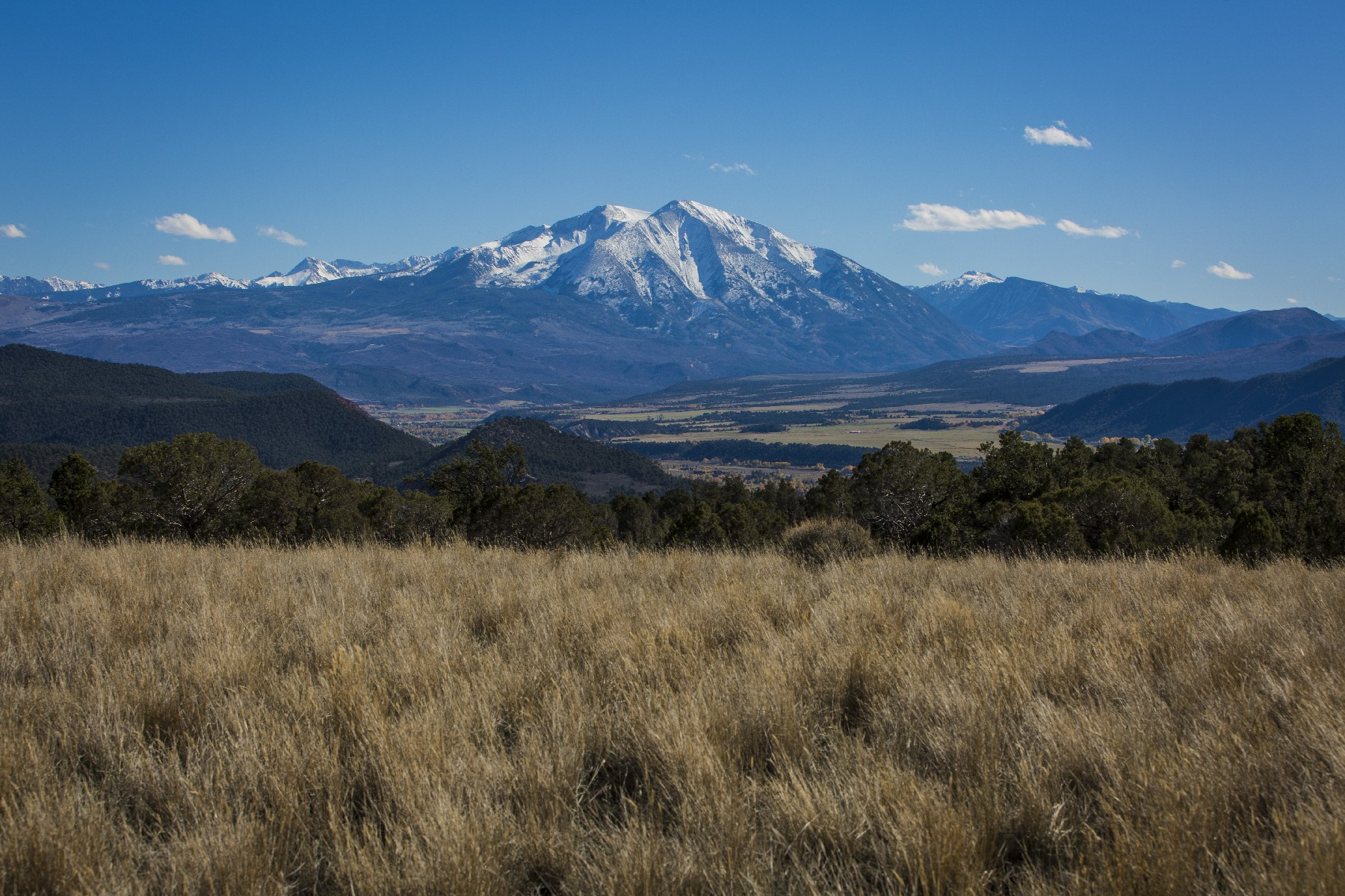 土地 为 销售 在 Sweeping Colorado Views TBD Elk Springs Drive Flg. 8 Lot 14 Glenwood Springs, Colorado 81601 United States