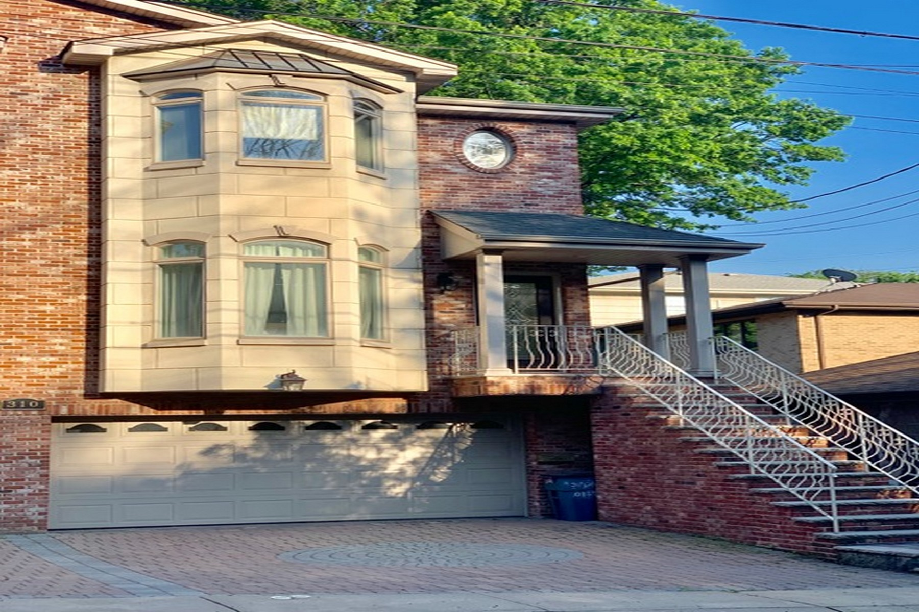 townhouses for Sale at 310A 6th Street Palisades Park, New Jersey 07650 United States