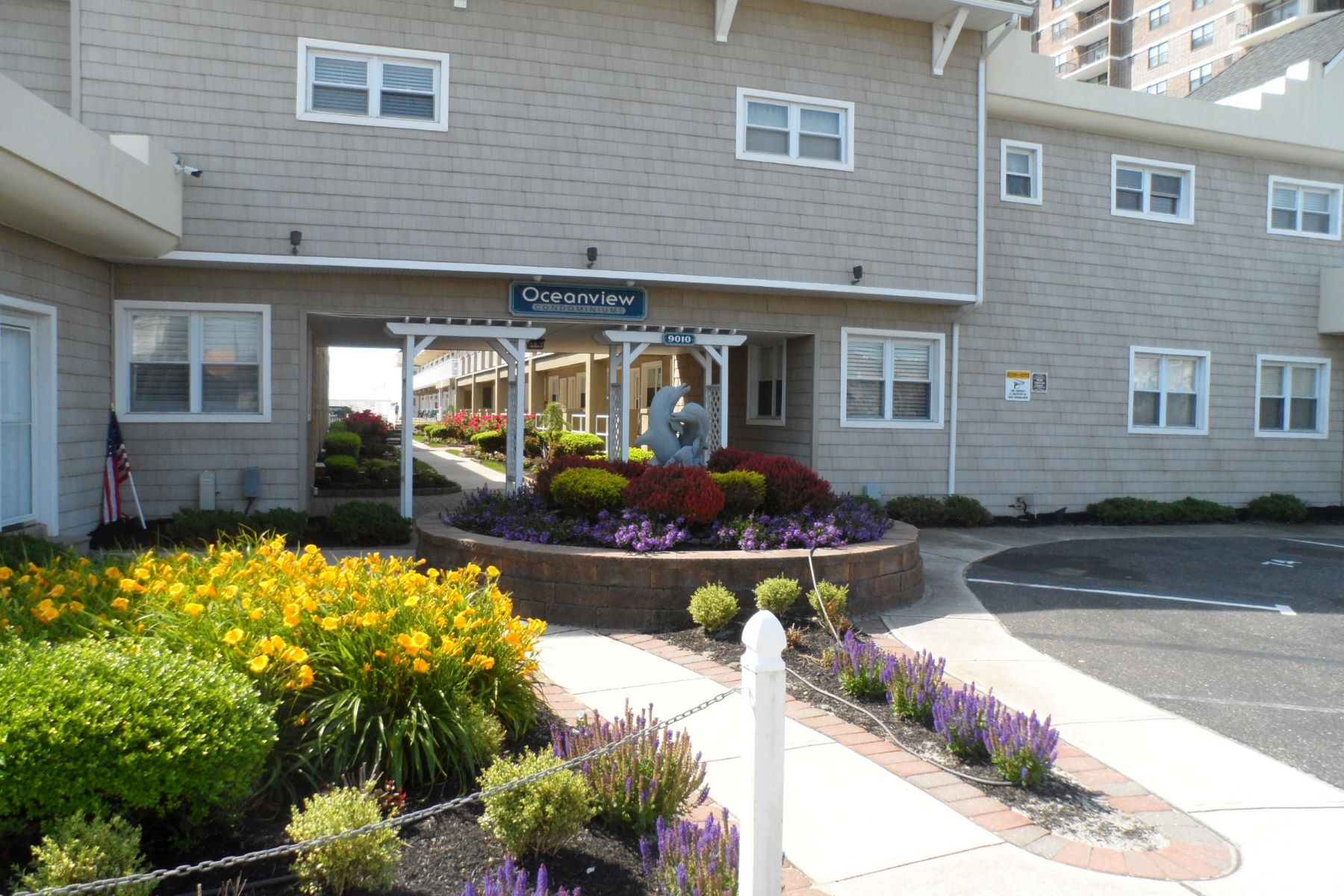 Condominium for Rent at 9010 Atlantic Ave #221 Margate, New Jersey 08402 United States